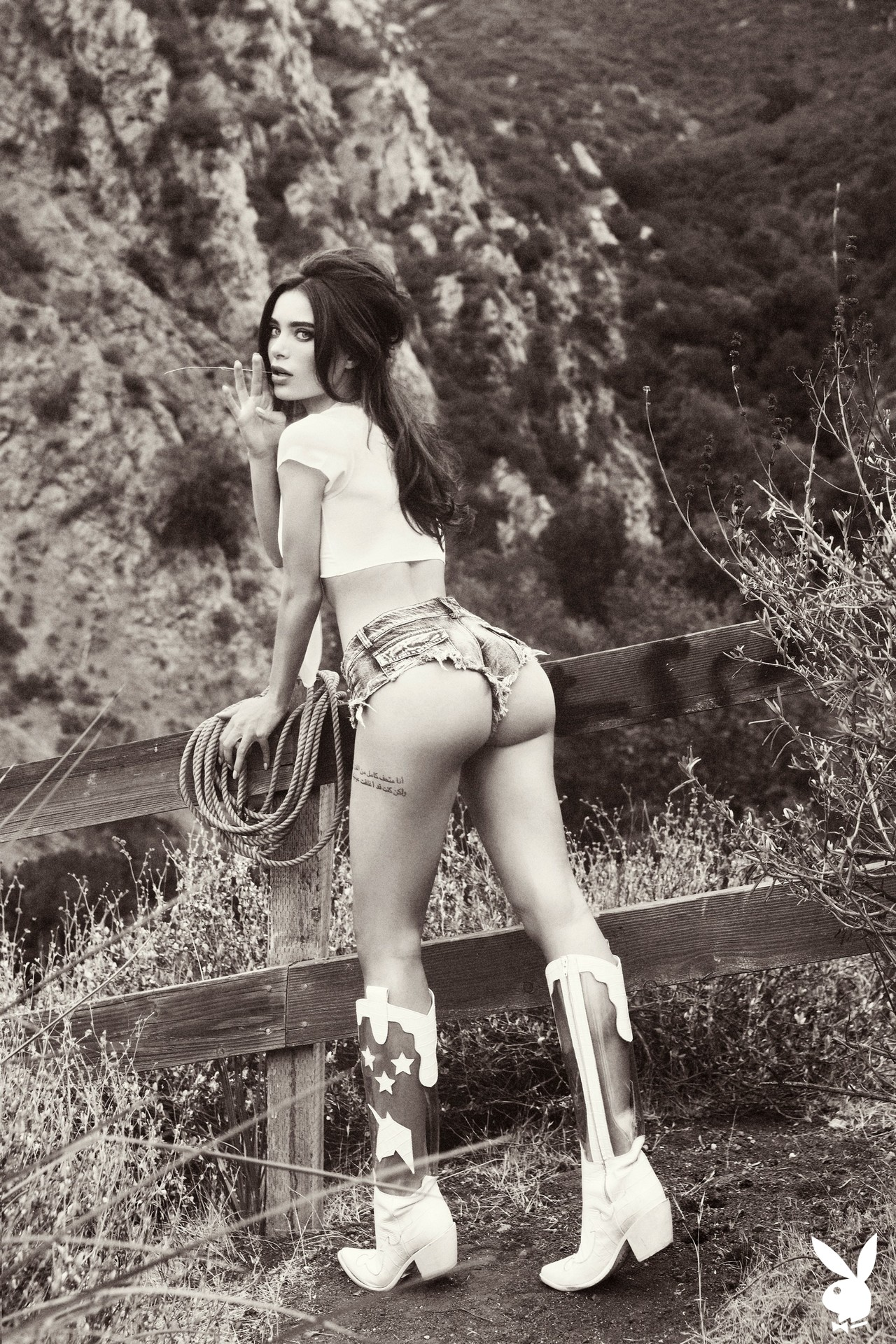 The Road To Lana Rhoades Playboy Plus (1)