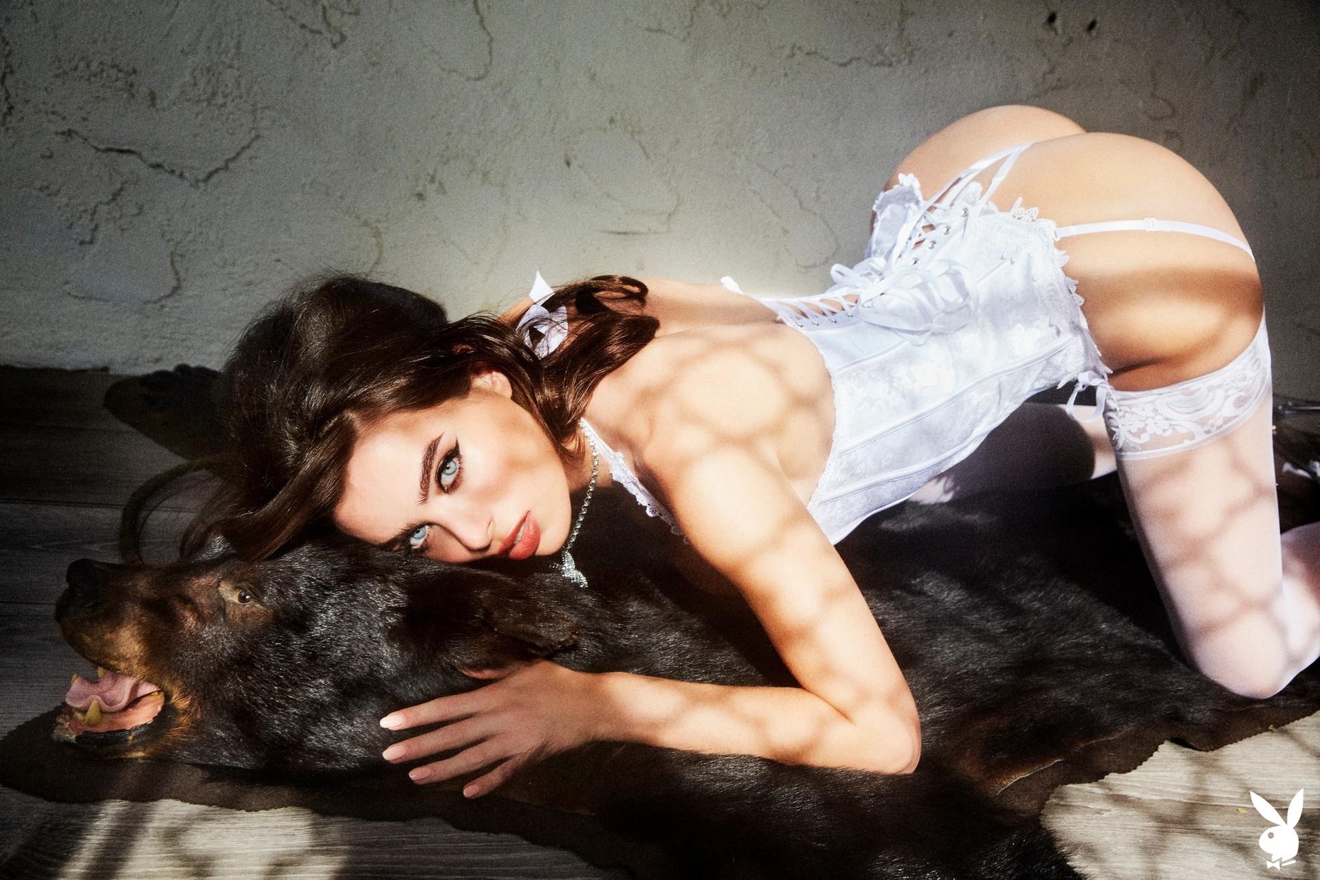 The Road To Lana Rhoades Playboy Plus (12)