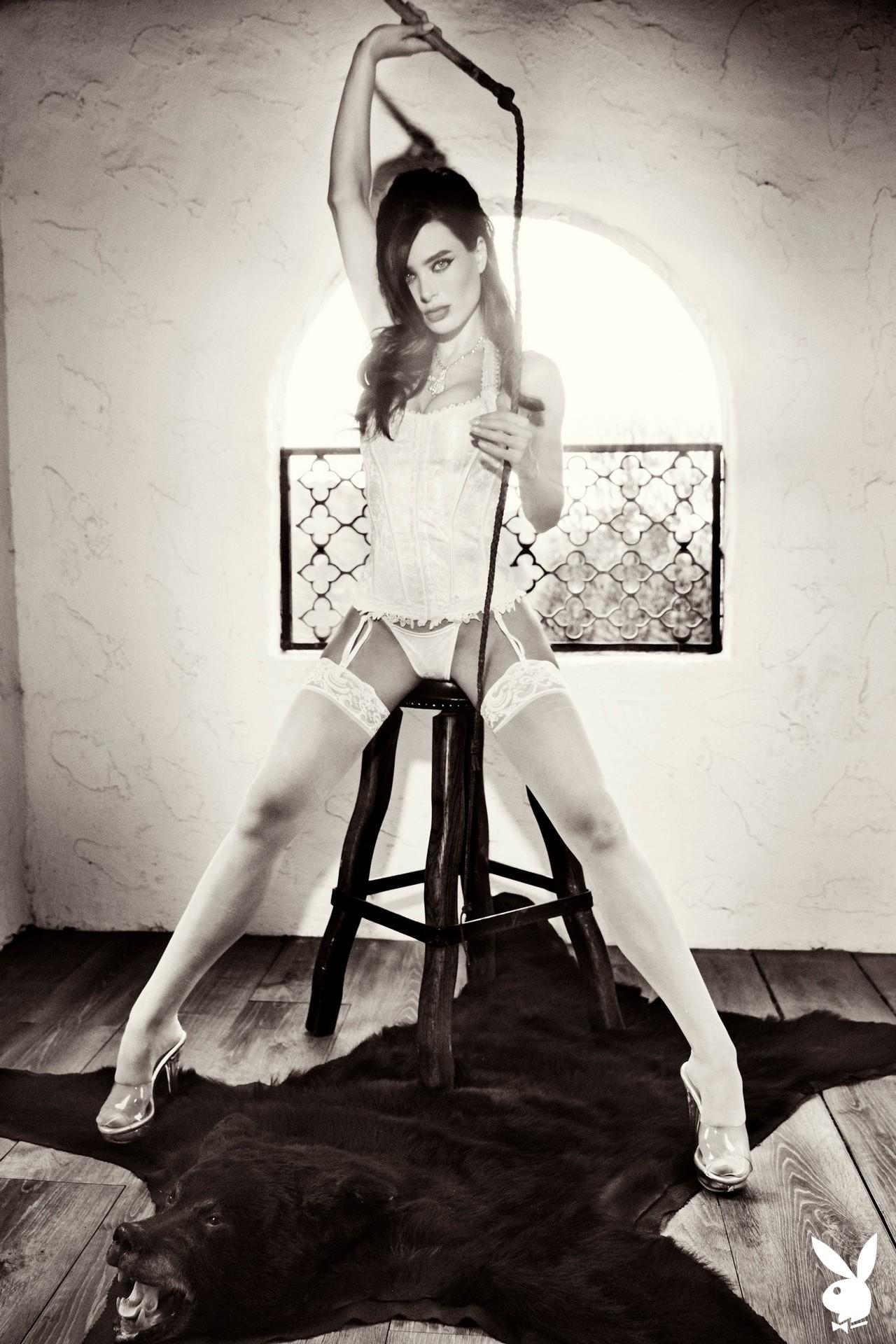 The Road To Lana Rhoades Playboy Plus (13)