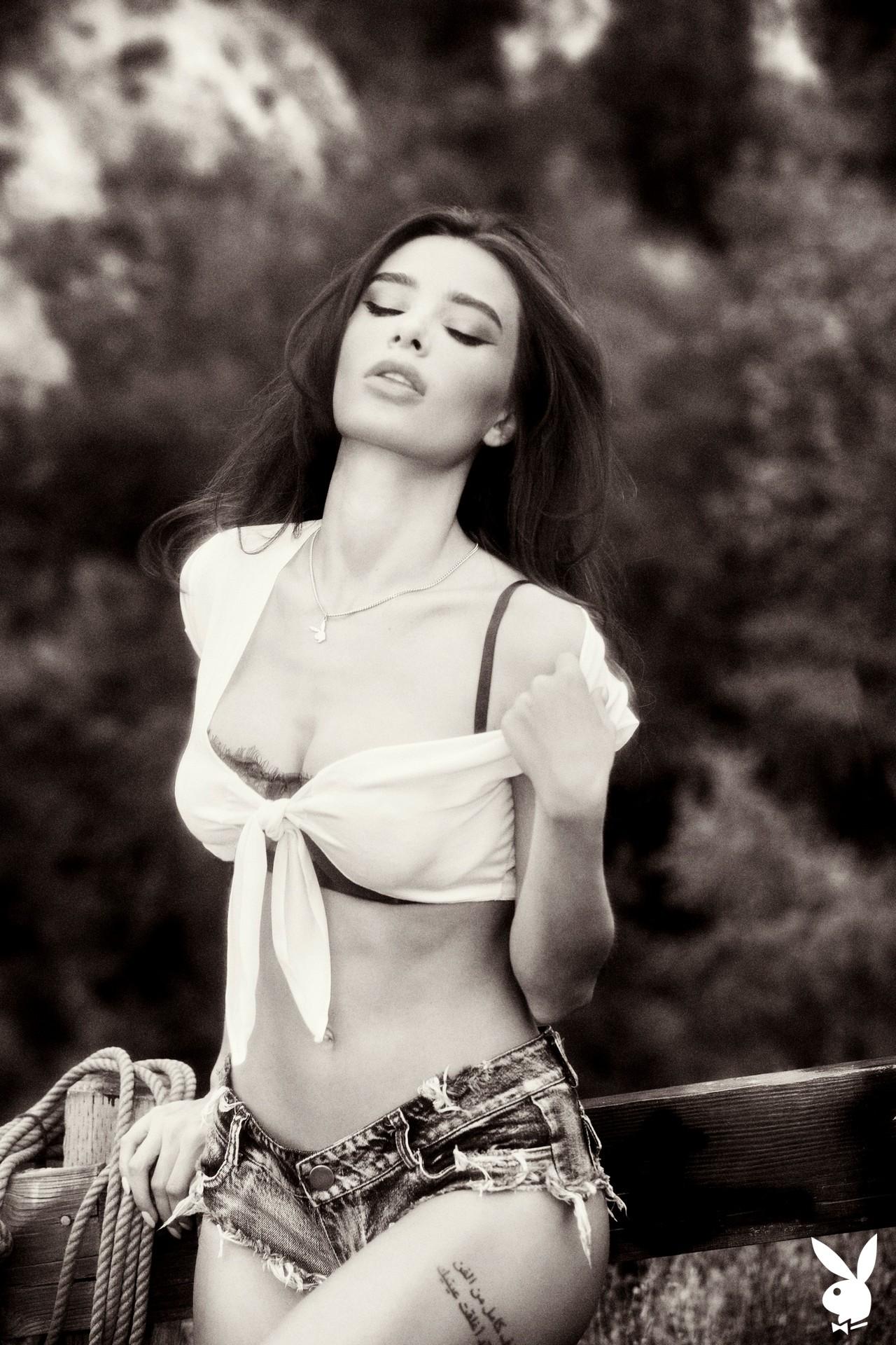 The Road To Lana Rhoades Playboy Plus (2)