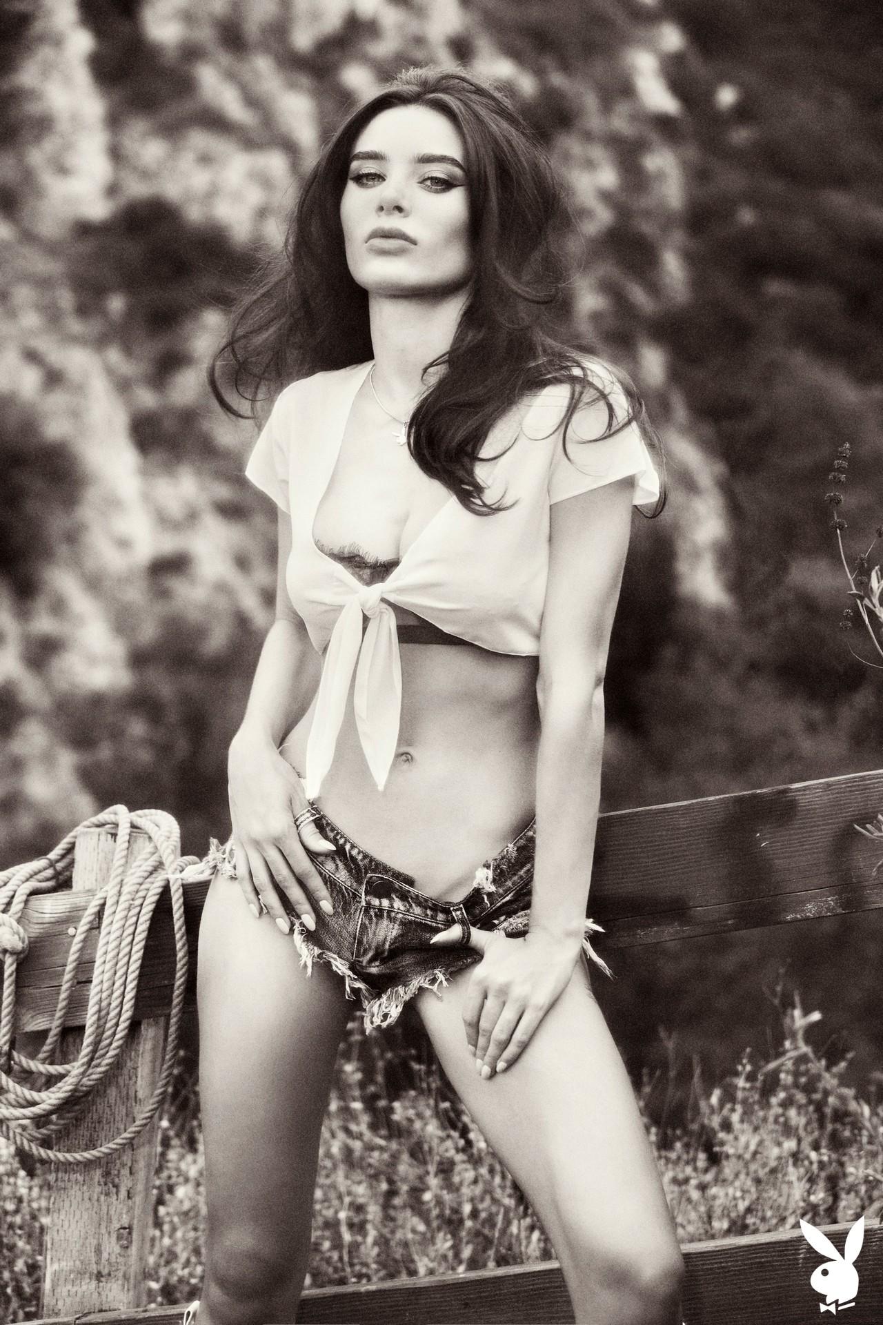 The Road To Lana Rhoades Playboy Plus (3)