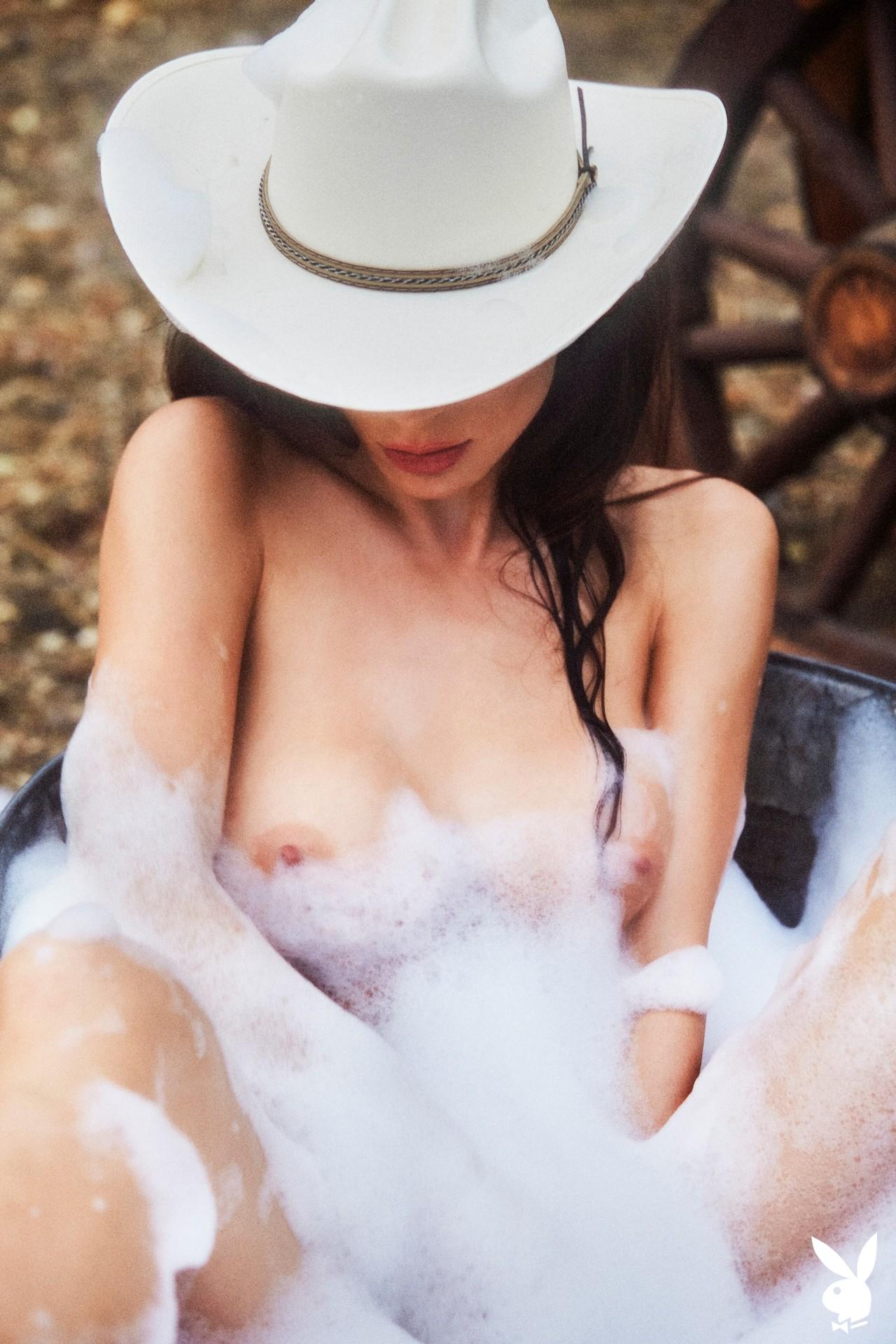 The Road To Lana Rhoades Playboy Plus (30)