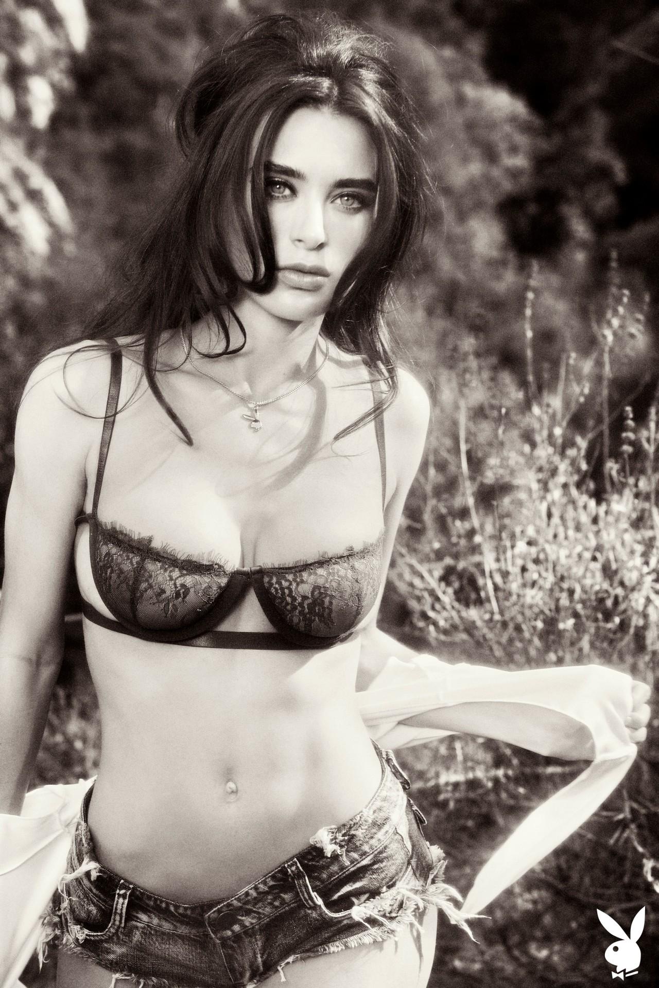The Road To Lana Rhoades Playboy Plus (4)