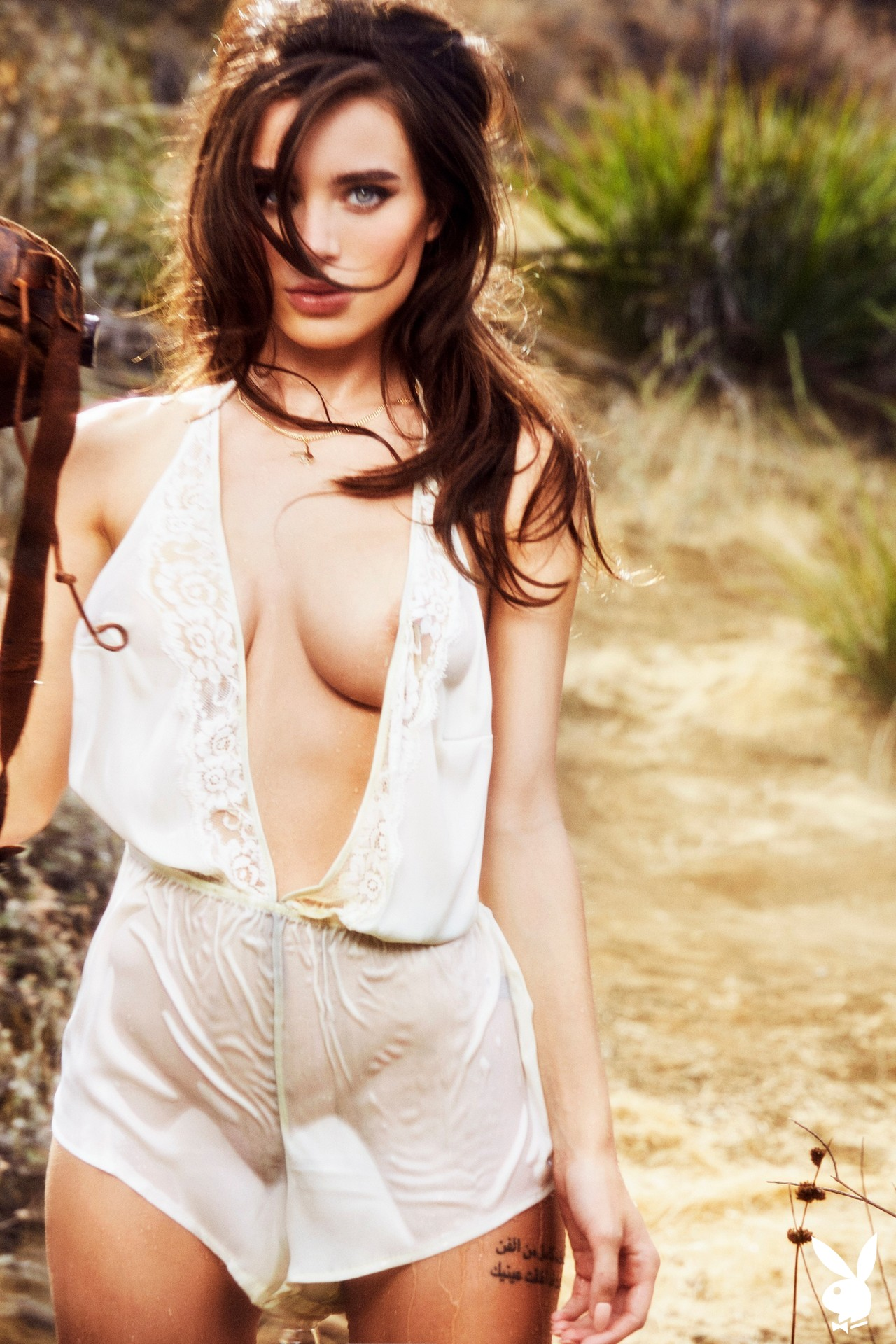 The Road To Lana Rhoades Playboy Plus (6)