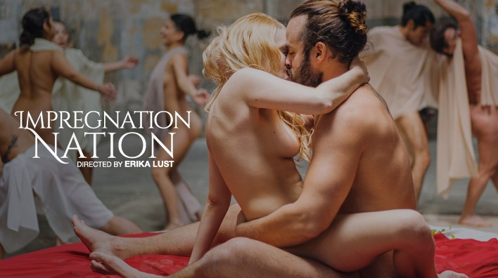 Xconfessions By Erika Lust, Impregnation Nation