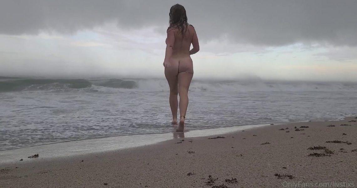 Livstixs Nude Beach Onlyfans Video Leaked