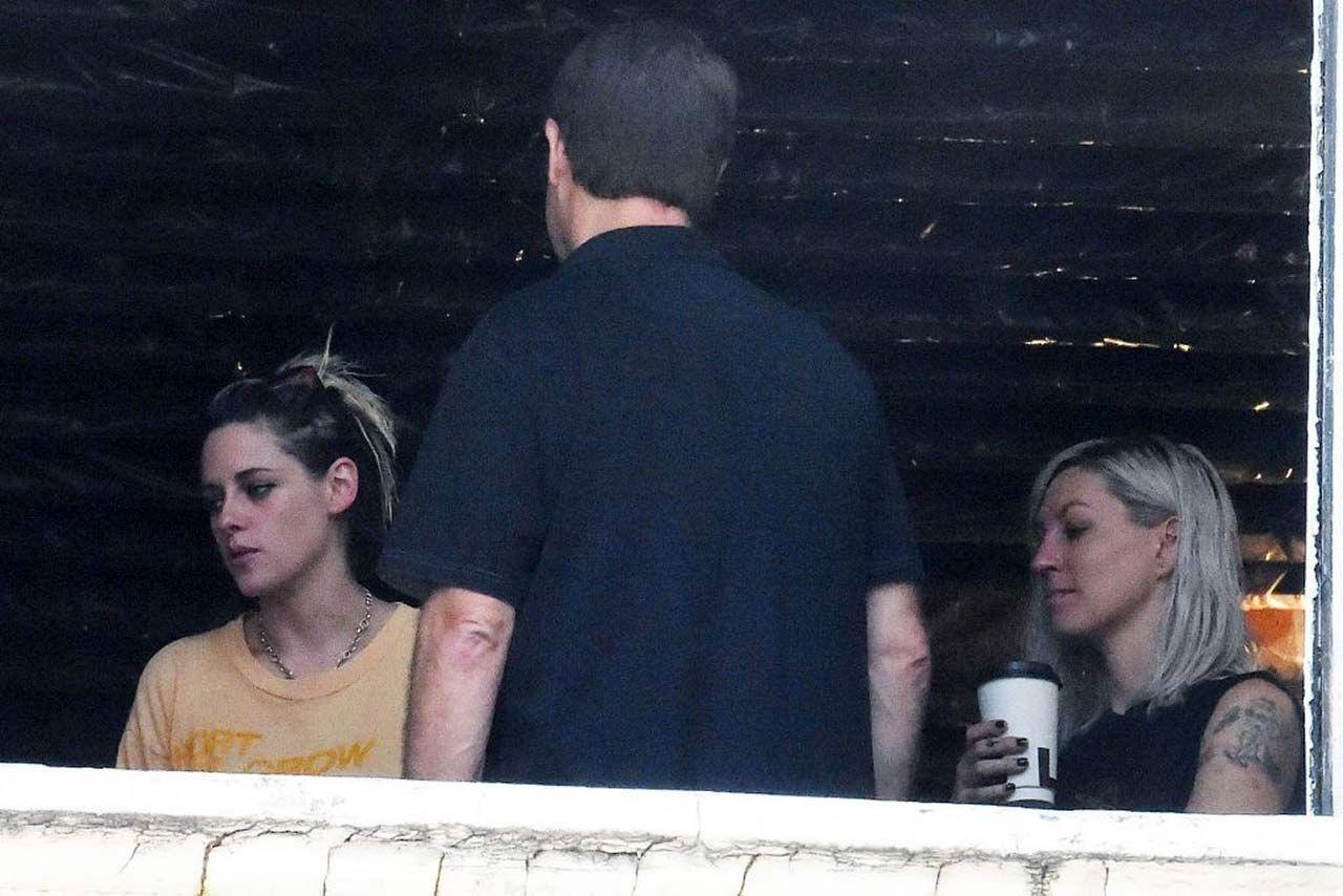 0303051210632 224 Kristen Stewart Dylan Meyer Sexy Hot Lesbi