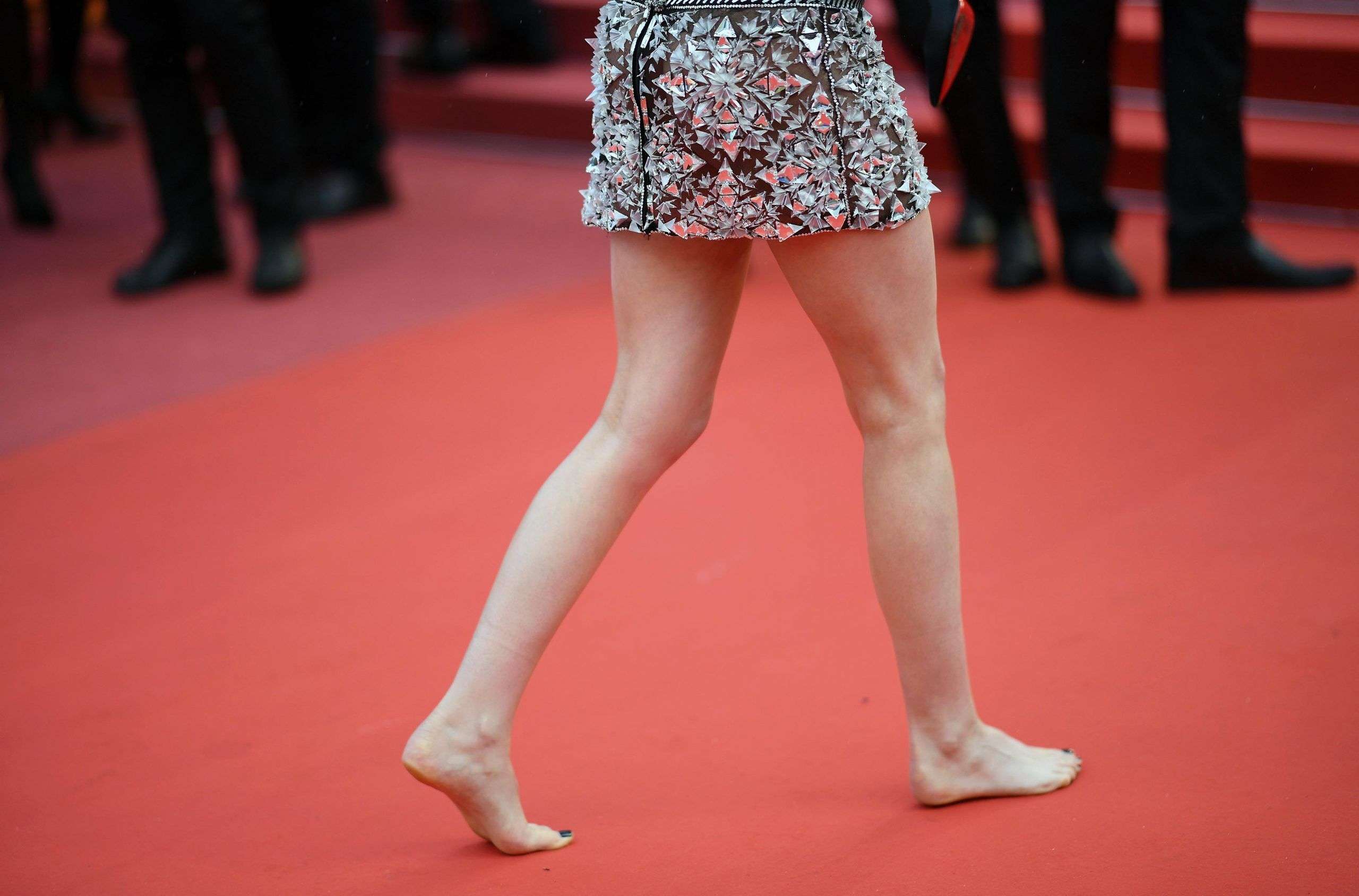 0303051210632 245 Kristen Stewart Nude Feet Porn Leaked Hot