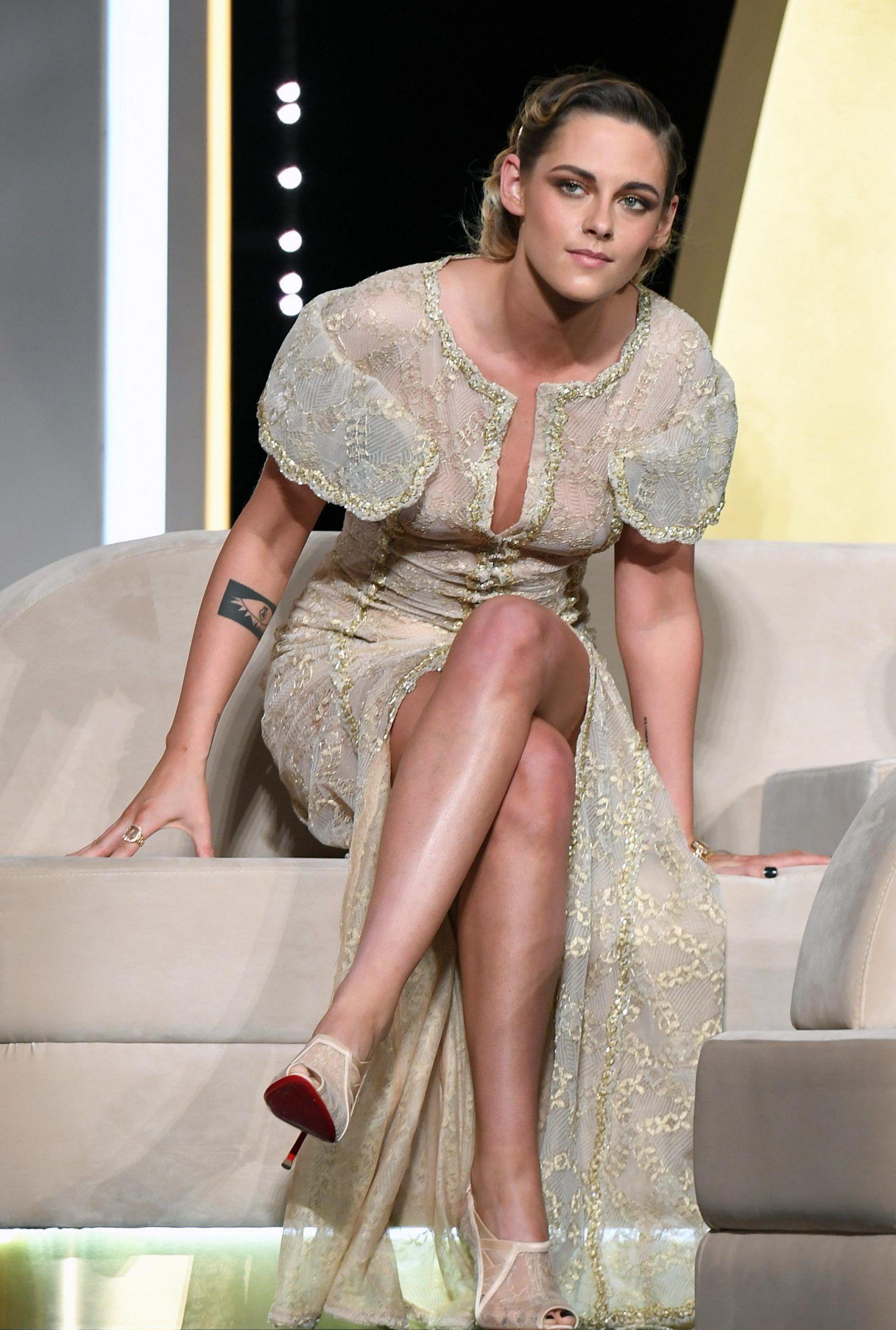 0303051210632 251 Kristen Stewart Nude Feet Porn Leaked Hot