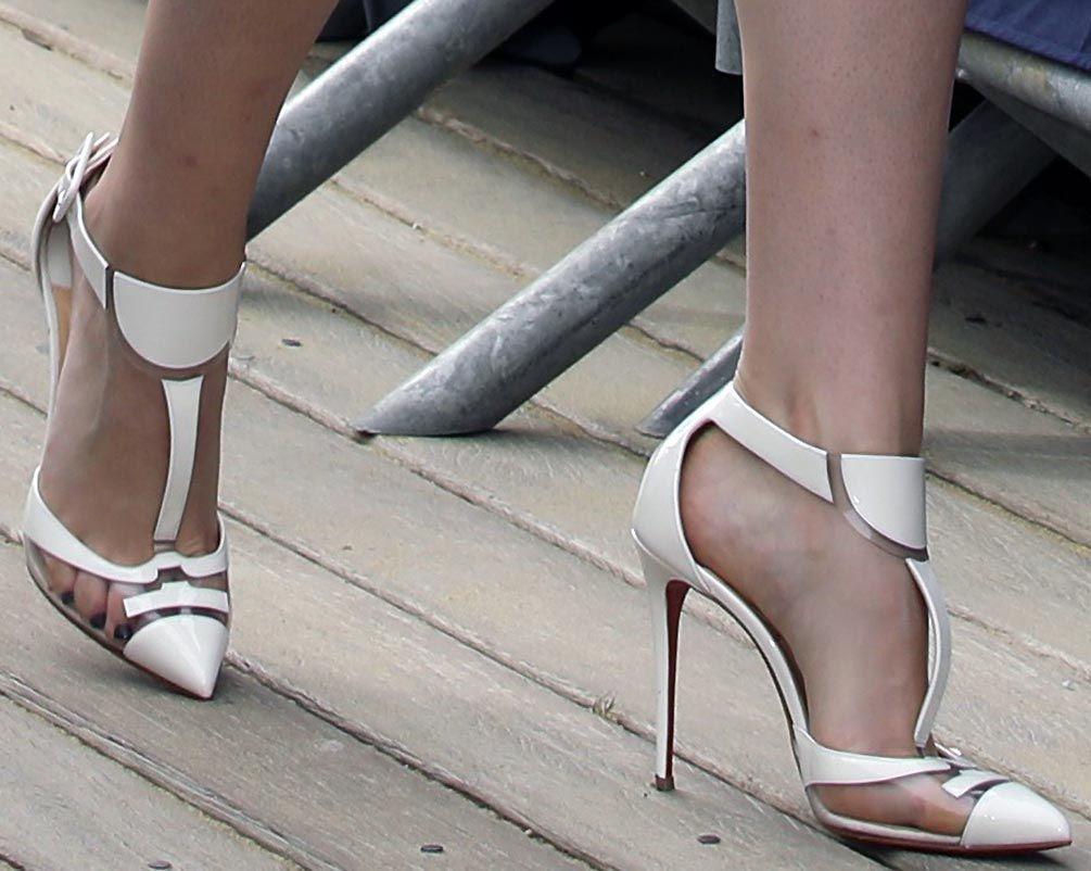 0303051210632 263 Kristen Stewart Nude Feet Porn Leaked Hot