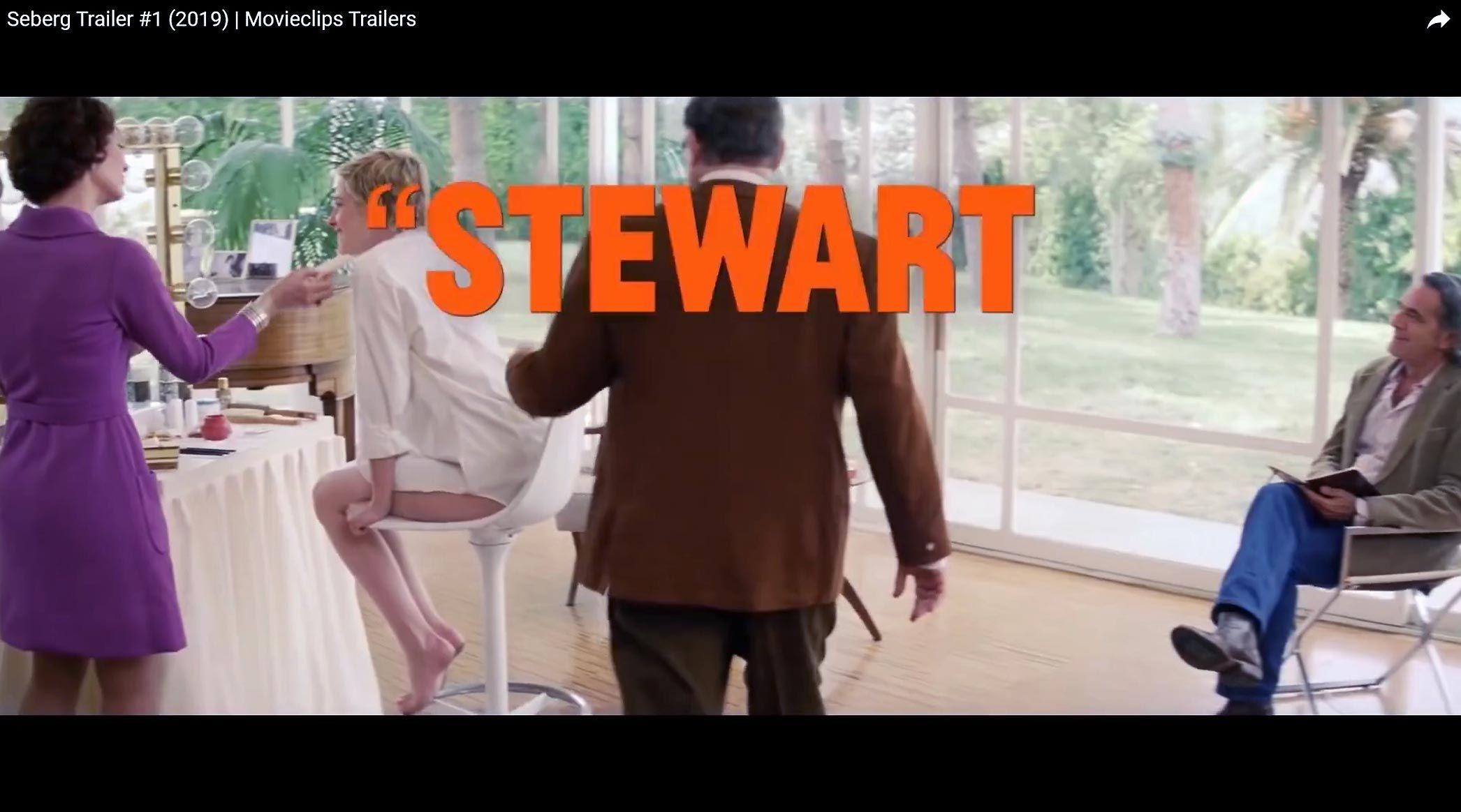 0303051210632 269 Kristen Stewart Nude Feet Porn Leaked Hot