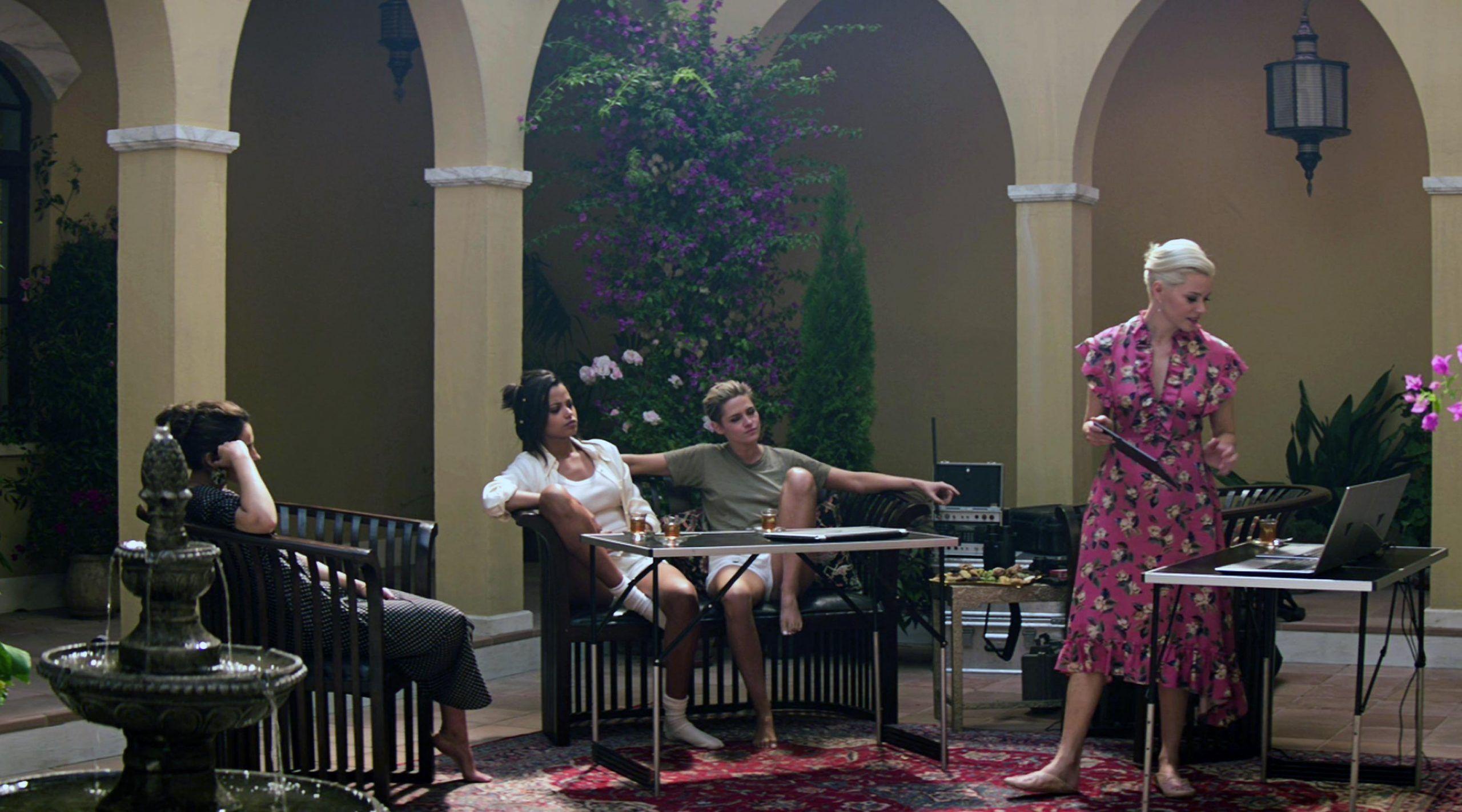 0303051210632 277 Kristen Stewart Nude Feet Porn Leaked Hot