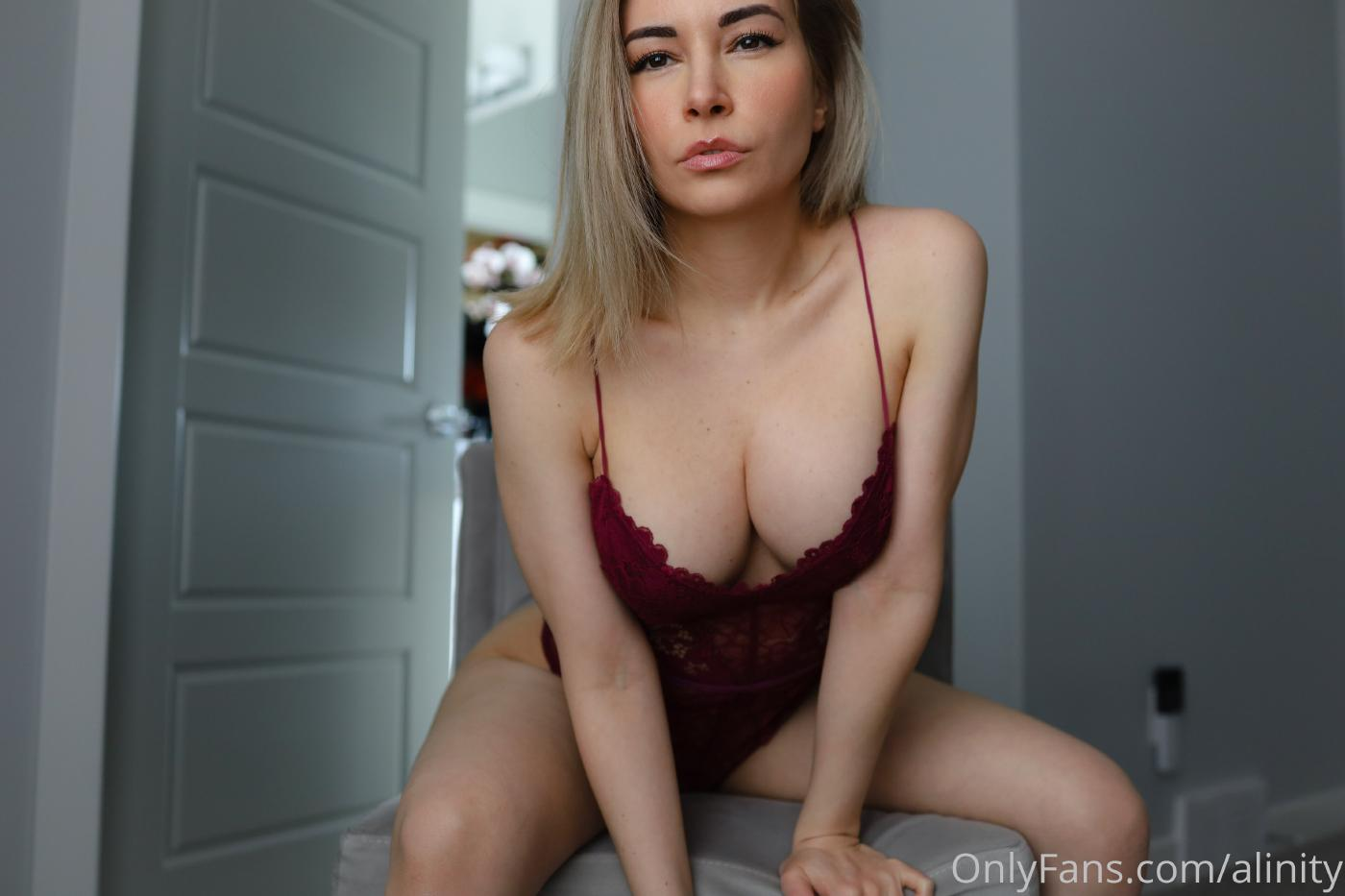 Alinity Nude Pussy Onlyfans Content Leaked 0013