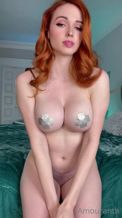 Amouranth Vibrator Onlyfans Video Leaked0009