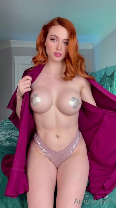 Amouranth Vibrator Onlyfans Video Leaked0013