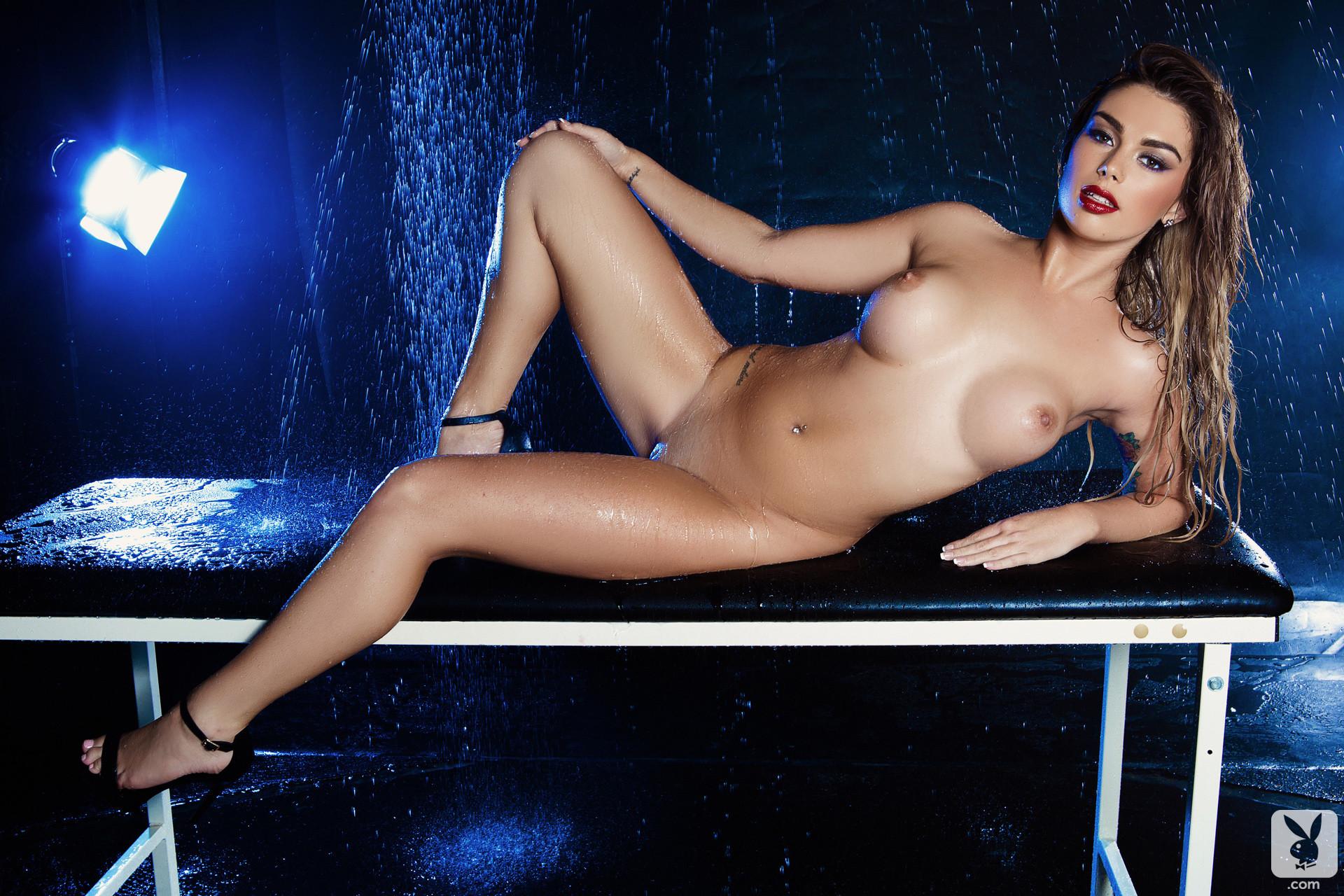 April Showers Playboy Plus (10)