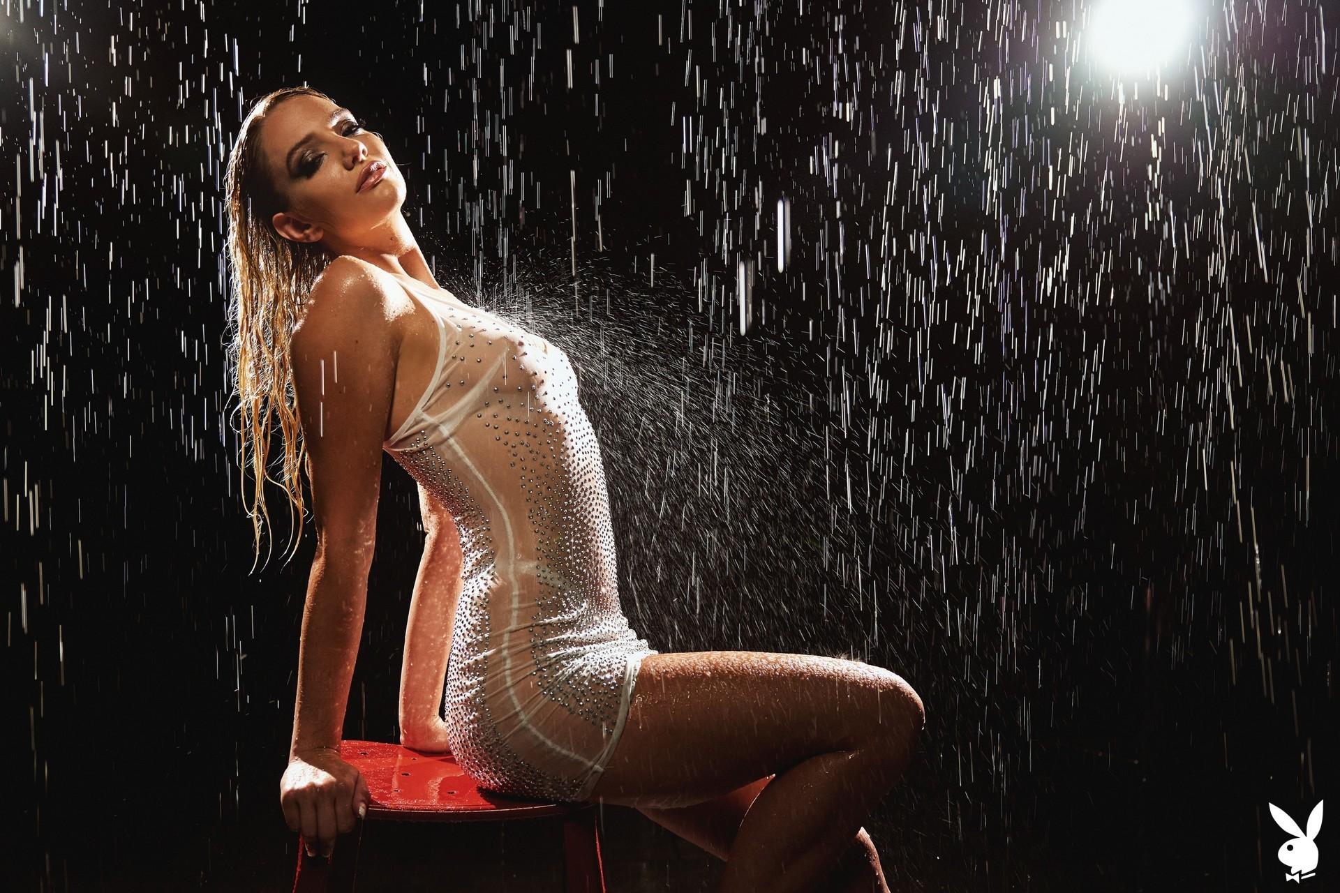 April Showers Playboy Plus (16)