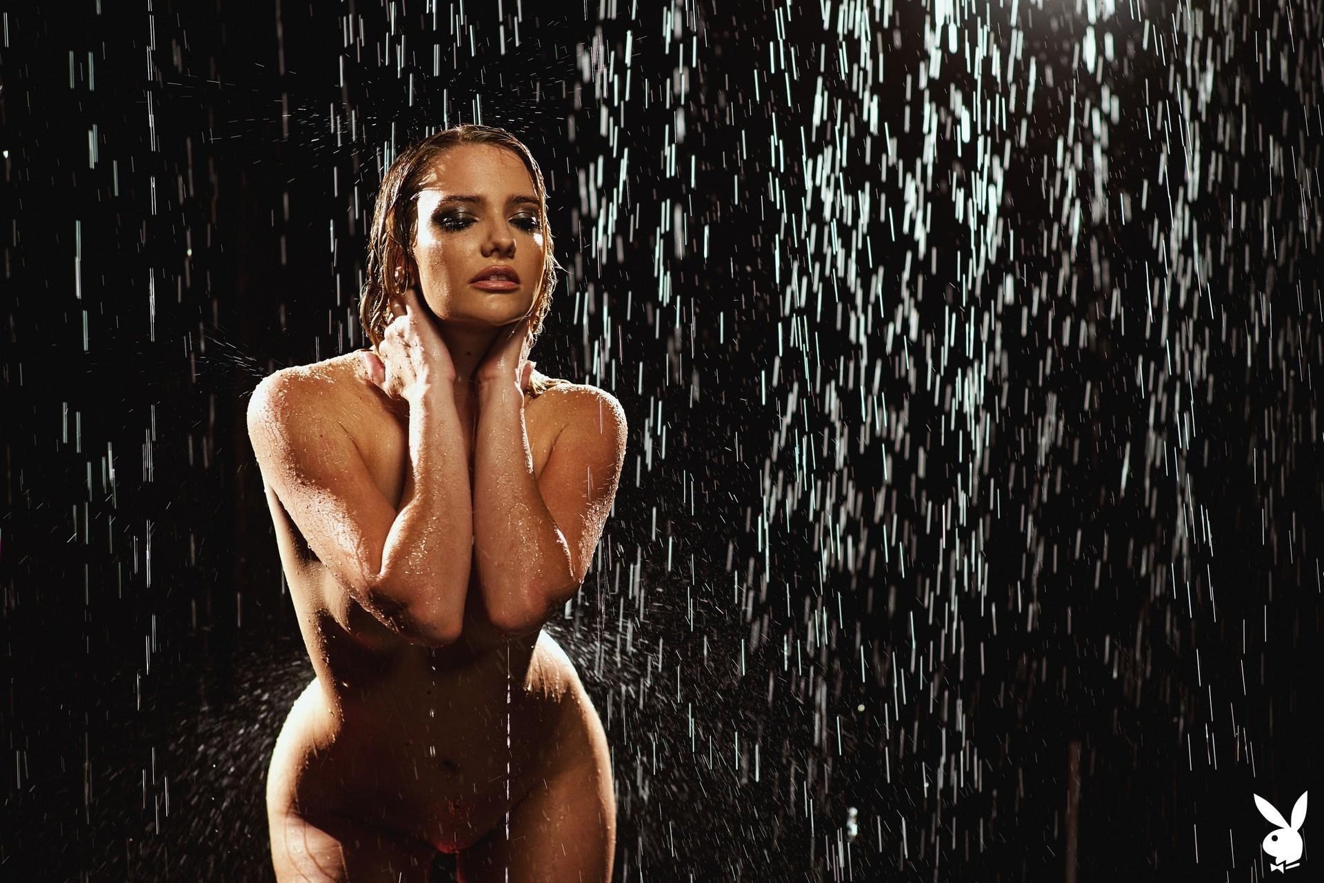 April Showers Playboy Plus (18)