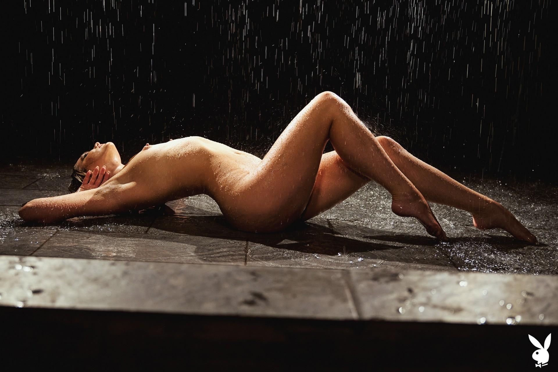 April Showers Playboy Plus (19)