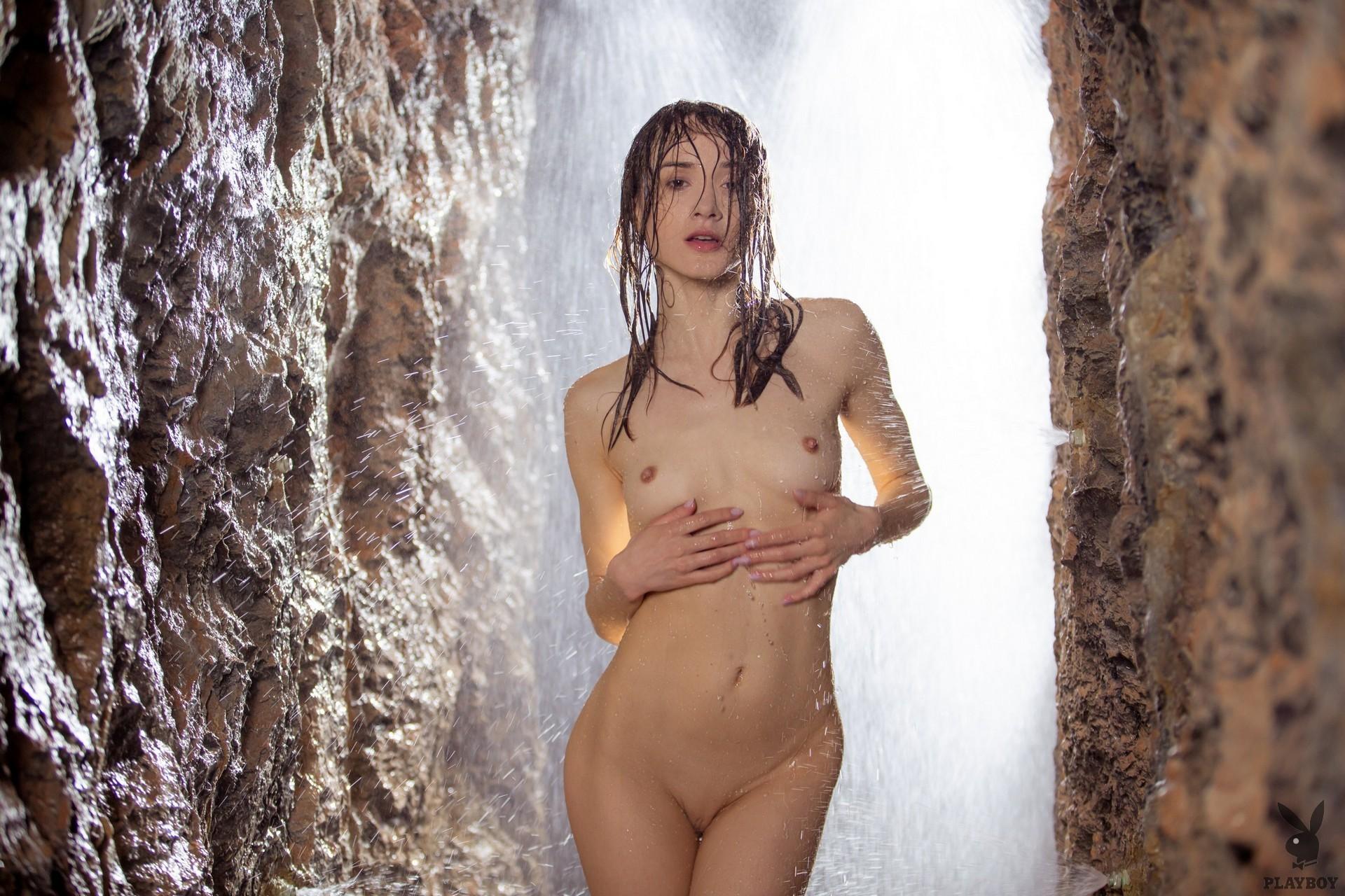 April Showers Playboy Plus (3)