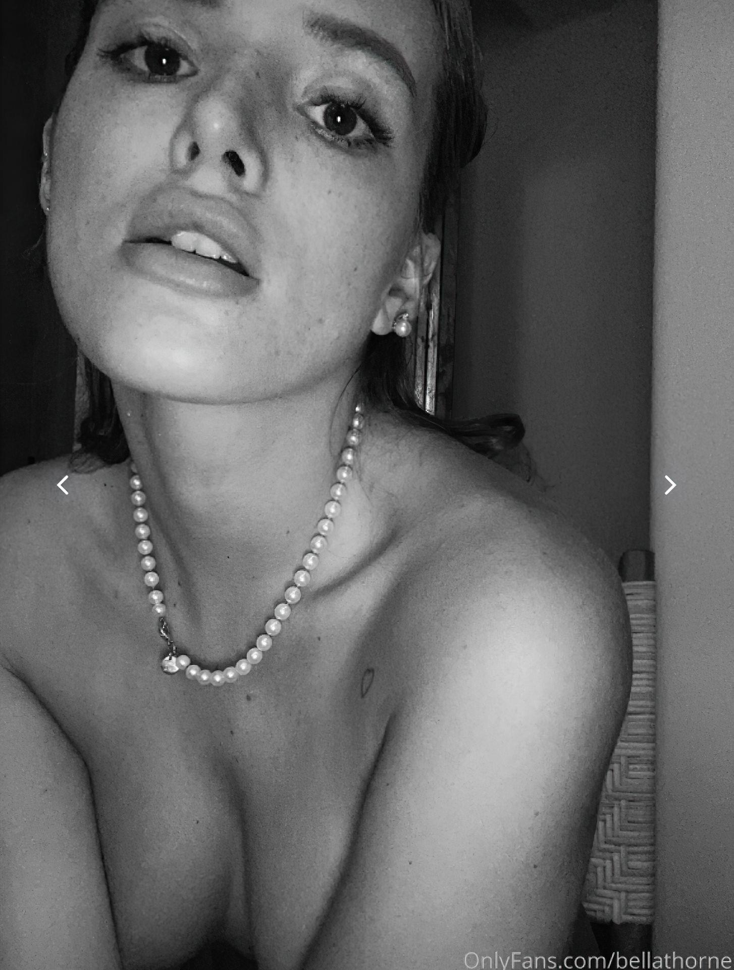 Bella Thorne, Bellathorne, Onlyfans 0007