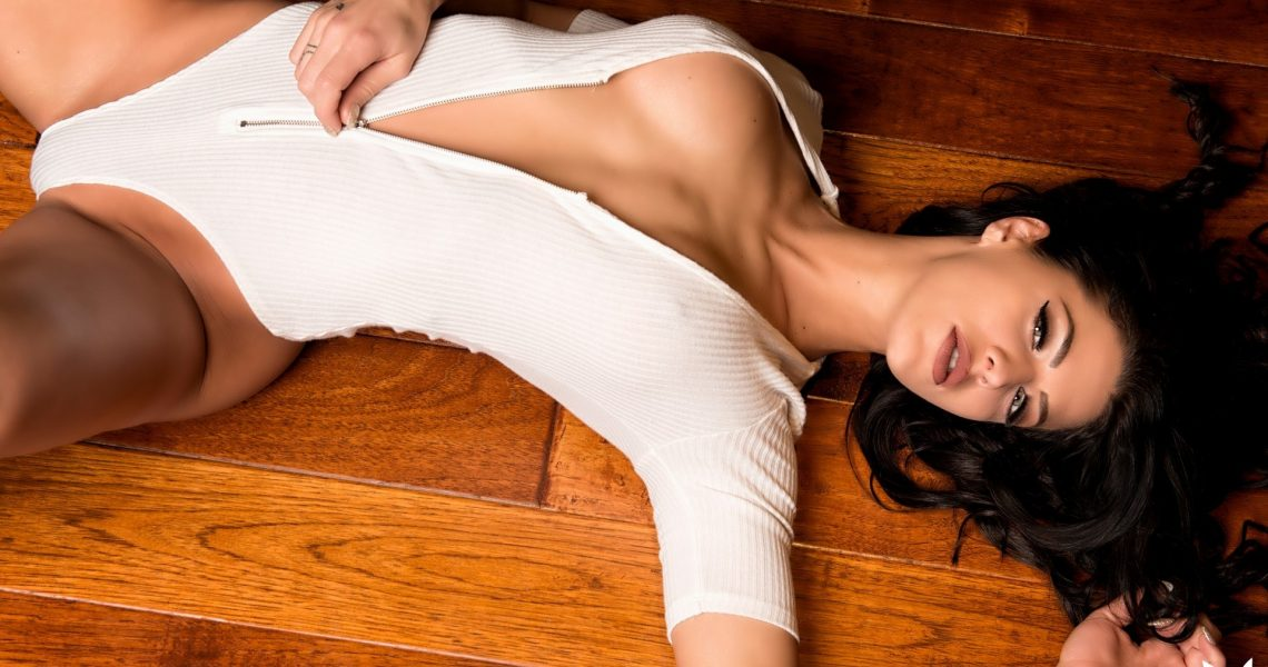 Bree Leigh In Playboy Czech Republic Playboy Plus (1)