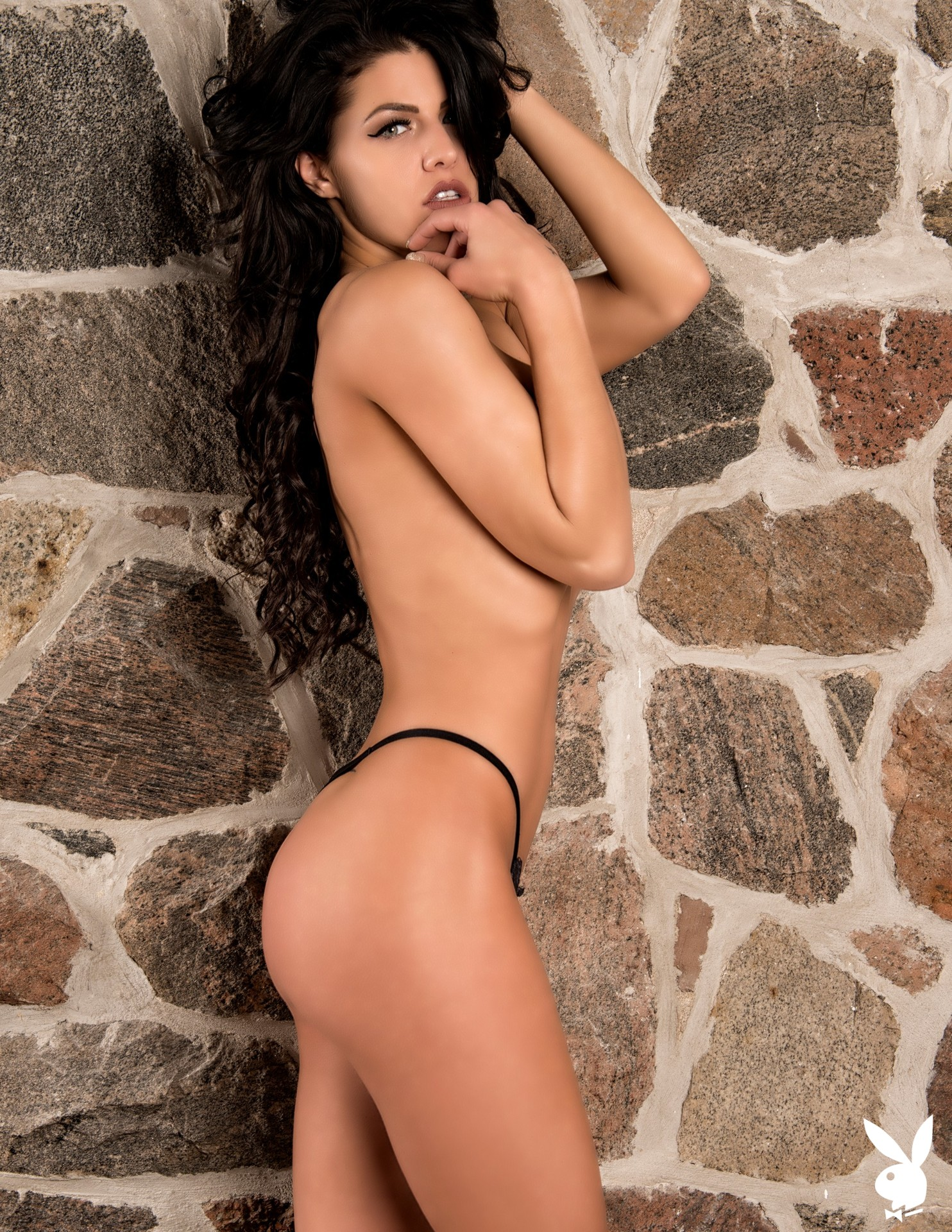 Bree Leigh In Playboy Czech Republic Playboy Plus (23)