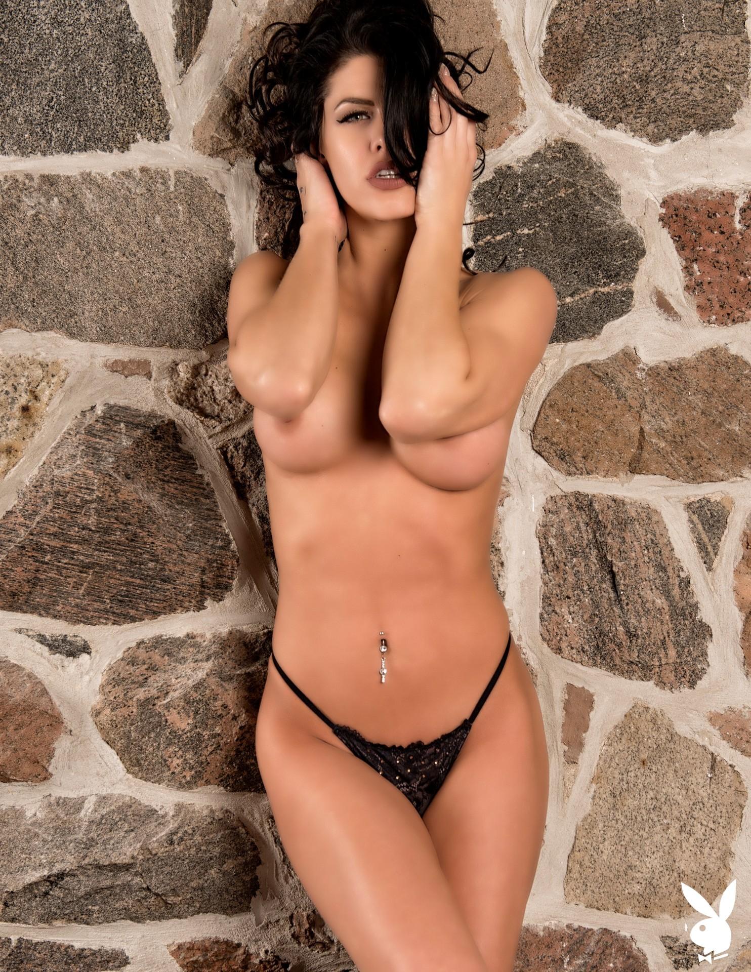 Bree Leigh In Playboy Czech Republic Playboy Plus (24)