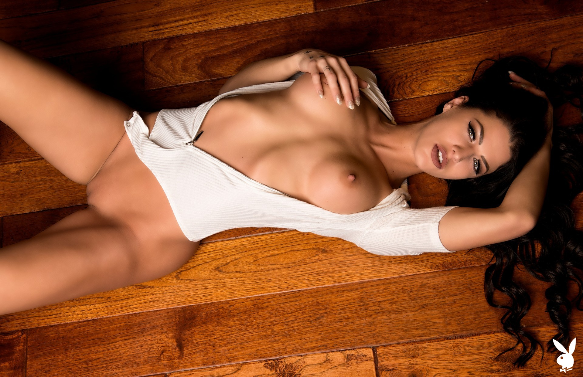 Bree Leigh In Playboy Czech Republic Playboy Plus (5)