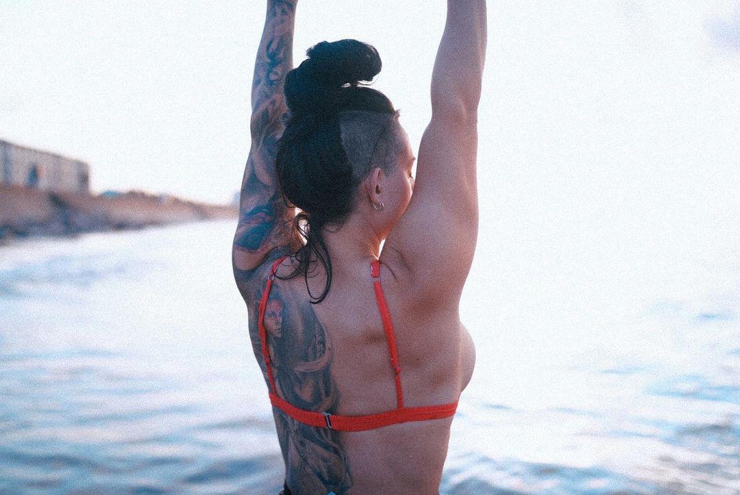 Celeste Bonin Nude Leaked The Fappening & Sexy 0007