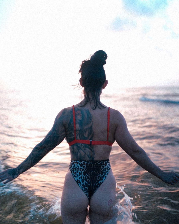 Celeste Bonin Nude Leaked The Fappening & Sexy 0015