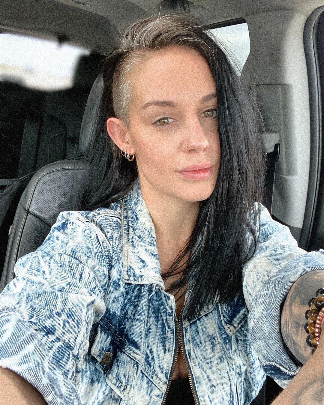 Celeste Bonin Nude Leaked The Fappening & Sexy 0047