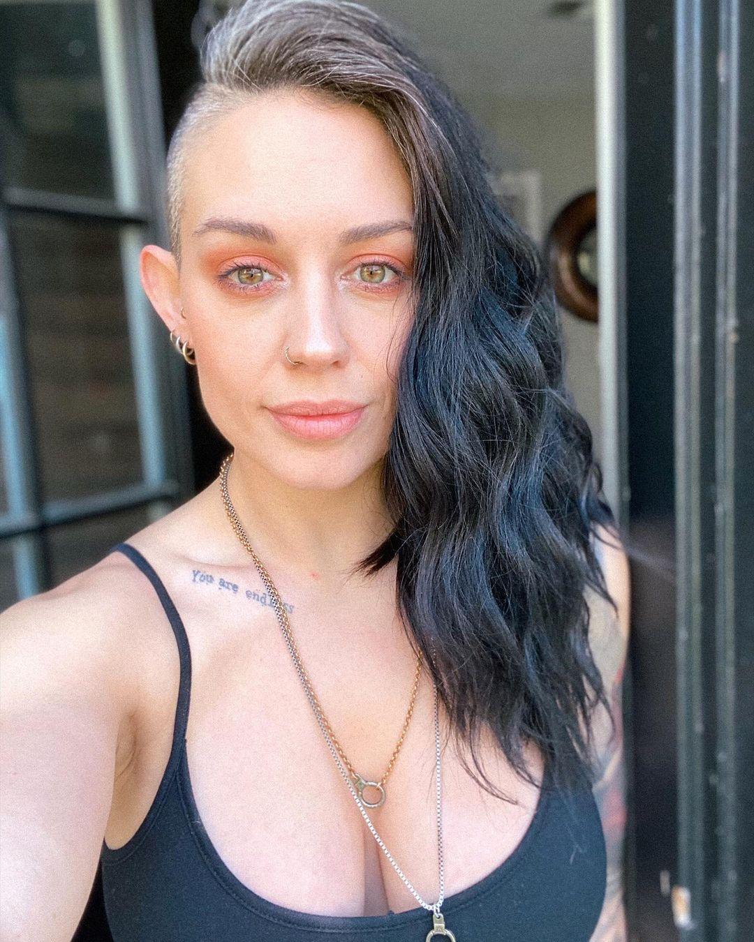 Celeste Bonin Nude Leaked The Fappening & Sexy 0062