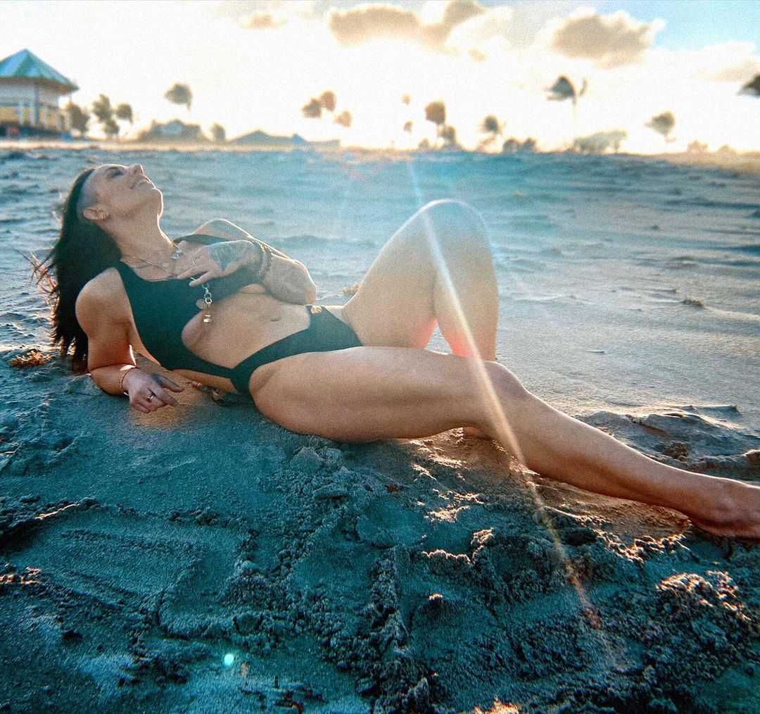 Celeste Bonin Nude Leaked The Fappening & Sexy 0069