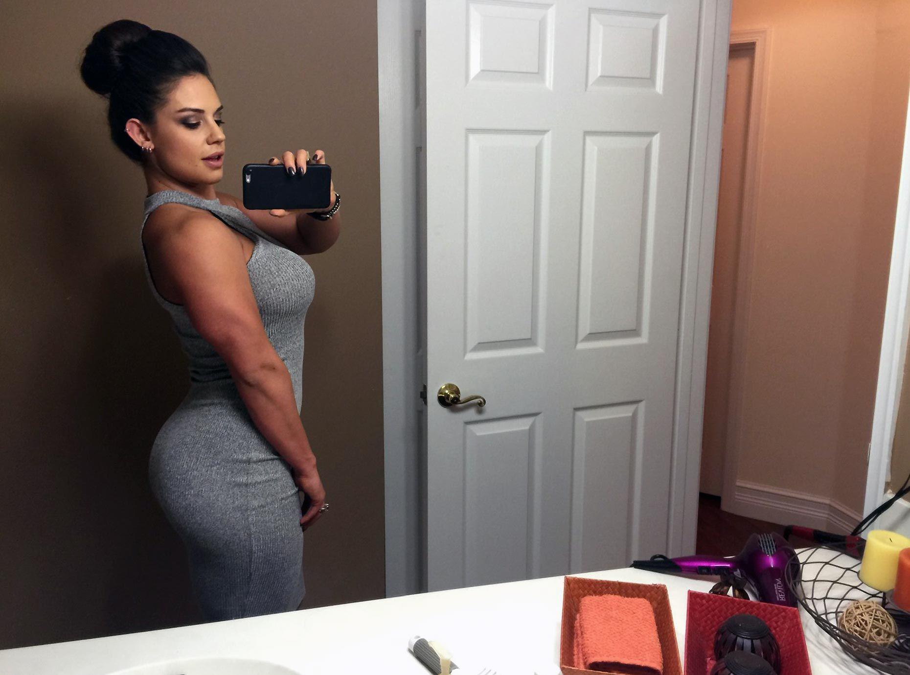 Celeste Bonin Nude Leaked The Fappening & Sexy 0158