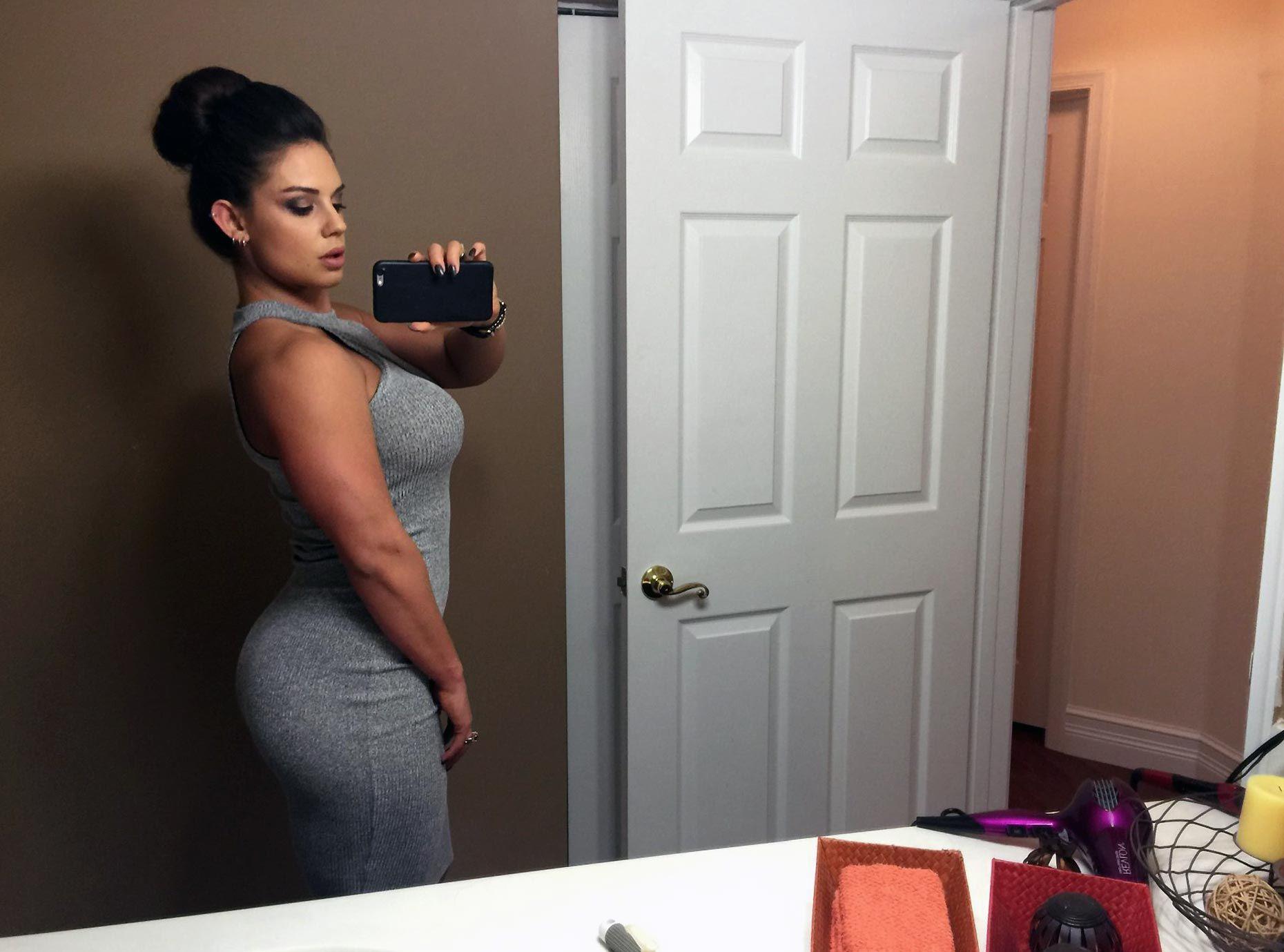 Celeste Bonin Nude Leaked The Fappening & Sexy 0159