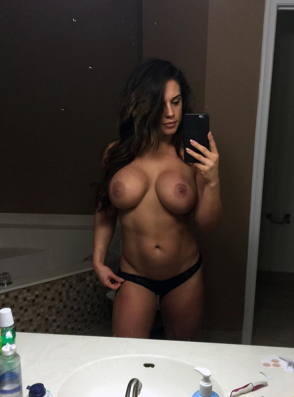 Celeste Bonin Nude Leaked The Fappening & Sexy 0170