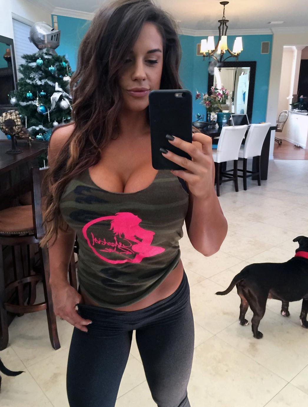 Celeste Bonin Nude Leaked The Fappening & Sexy 0240