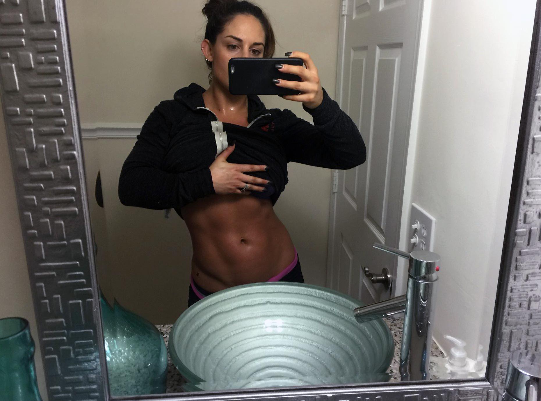 Celeste Bonin Nude Leaked The Fappening & Sexy 0245