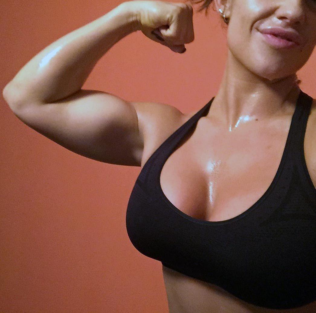 Celeste Bonin Nude Leaked The Fappening & Sexy 0264