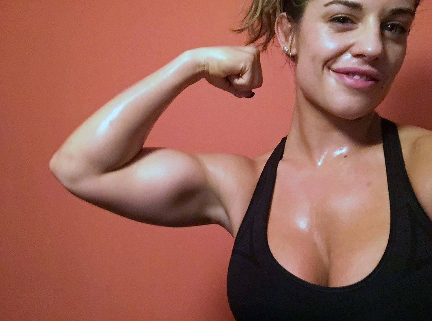 Celeste Bonin Nude Leaked The Fappening & Sexy 0266