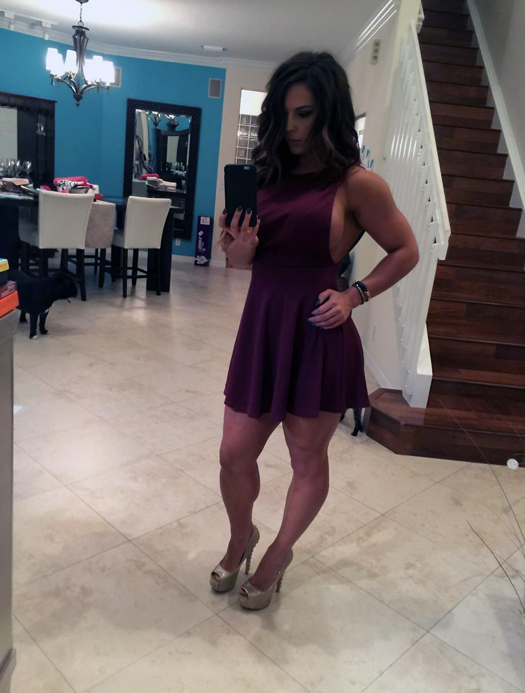 Celeste Bonin Nude Leaked The Fappening & Sexy 0275