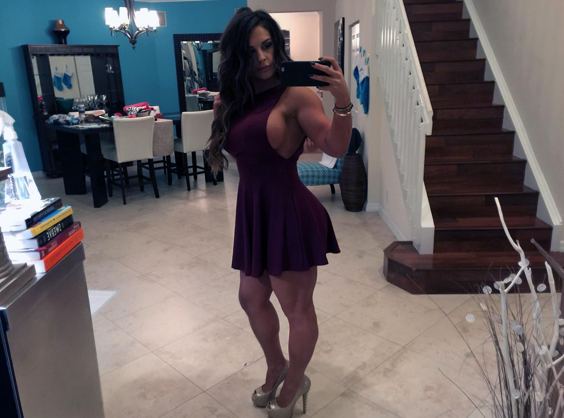 Celeste Bonin Nude Leaked The Fappening & Sexy 0278