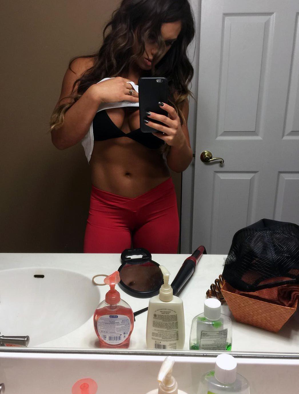 Celeste Bonin Nude Leaked The Fappening & Sexy 0289