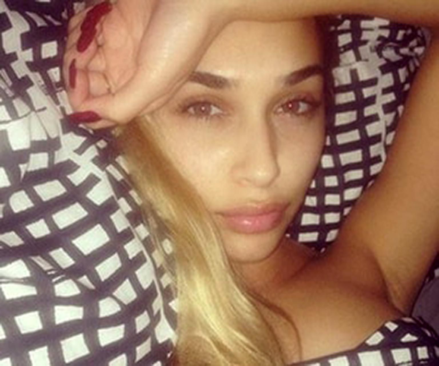 Chantel Jeffries Nude Leaked The Fappening & Sexy 0067