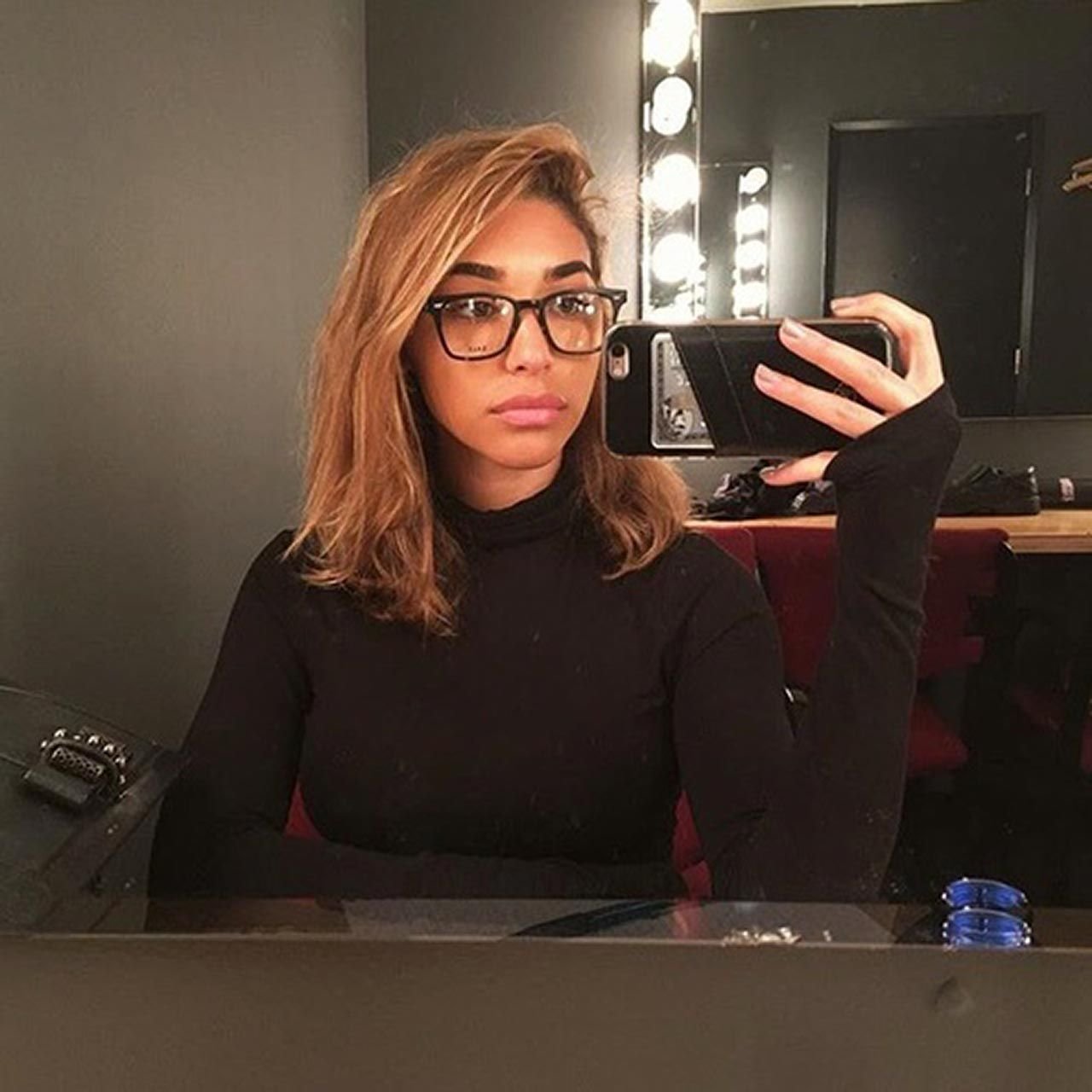Chantel Jeffries Nude Leaked The Fappening & Sexy 0098