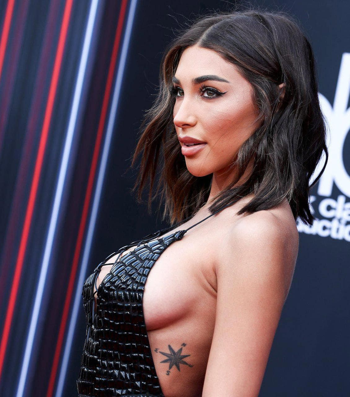 Chantel Jeffries Nude Leaked The Fappening & Sexy 0169