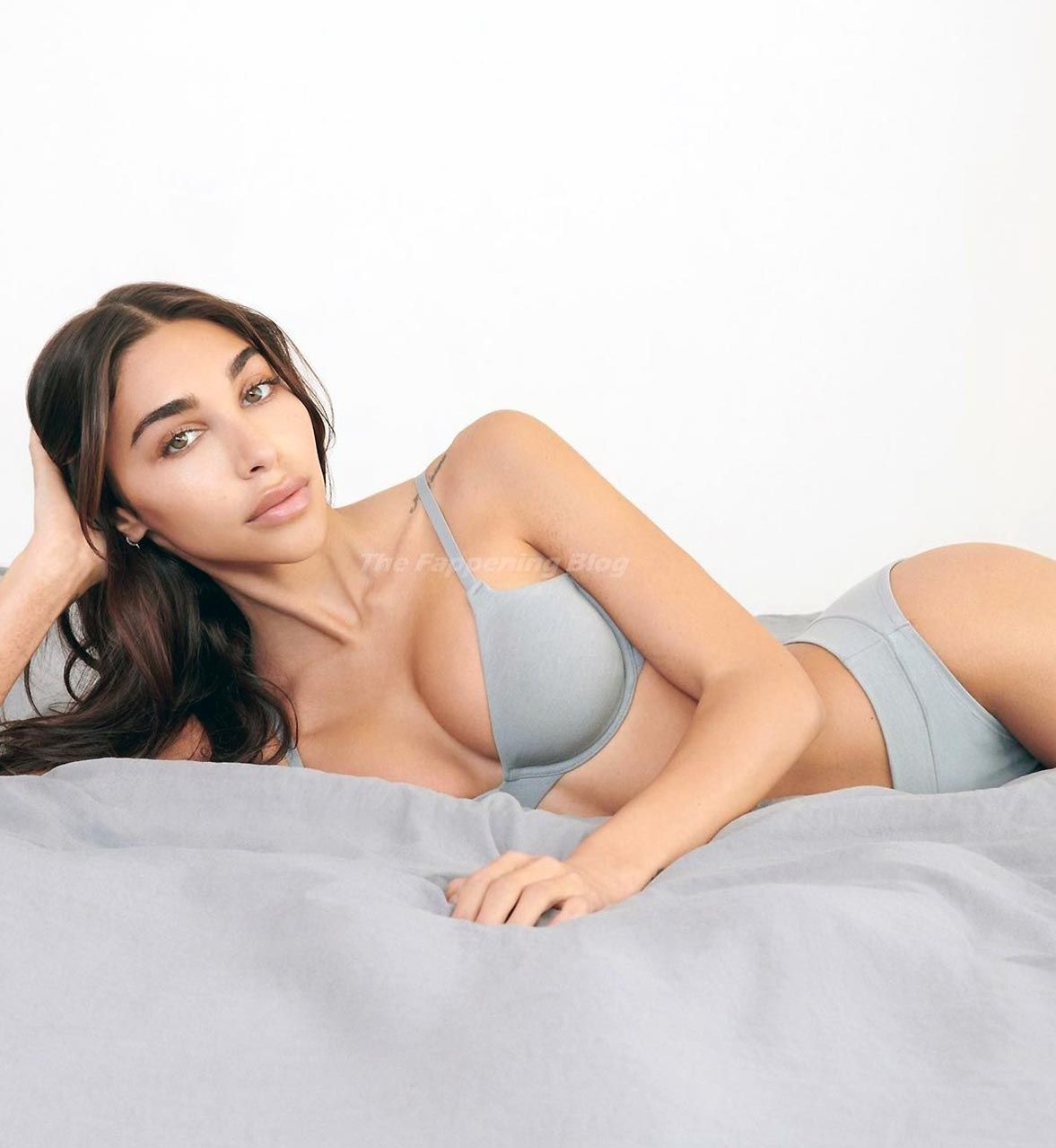 Chantel Jeffries Nude Leaked The Fappening & Sexy 0323