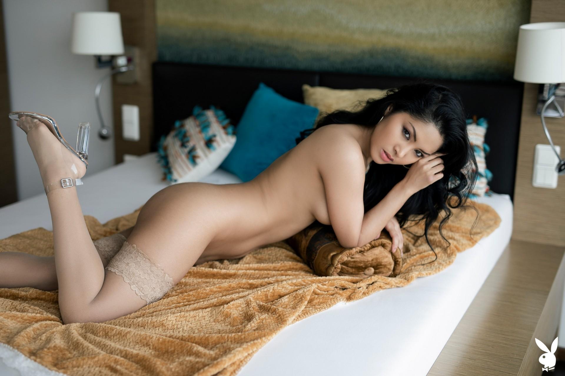 Chloe Rose In Secret Fantasy Playboy Plus (18)