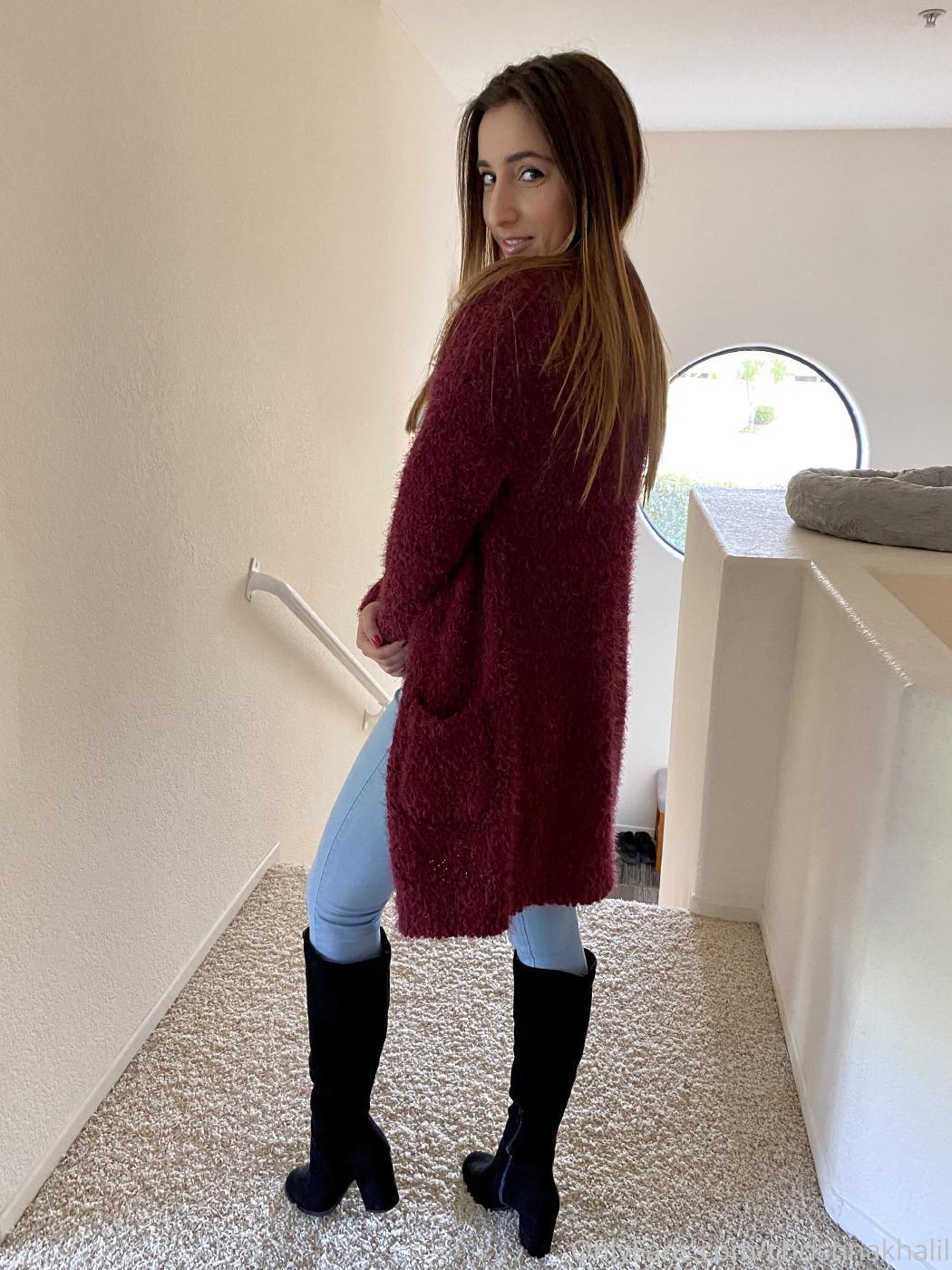 Christina Khalil Onlyfans Picture Set Leaked 0003